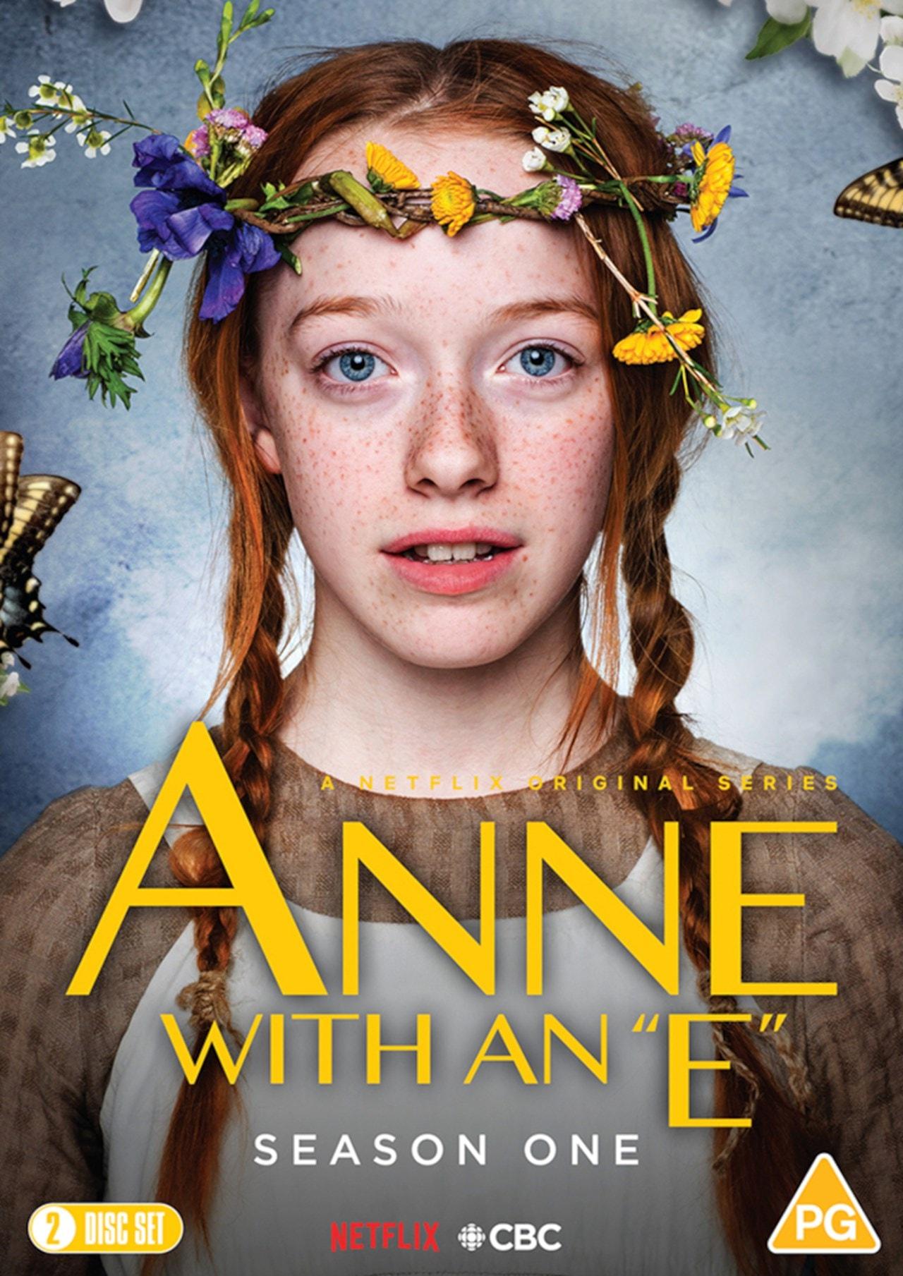 Anne With an E: Season 1 - 1