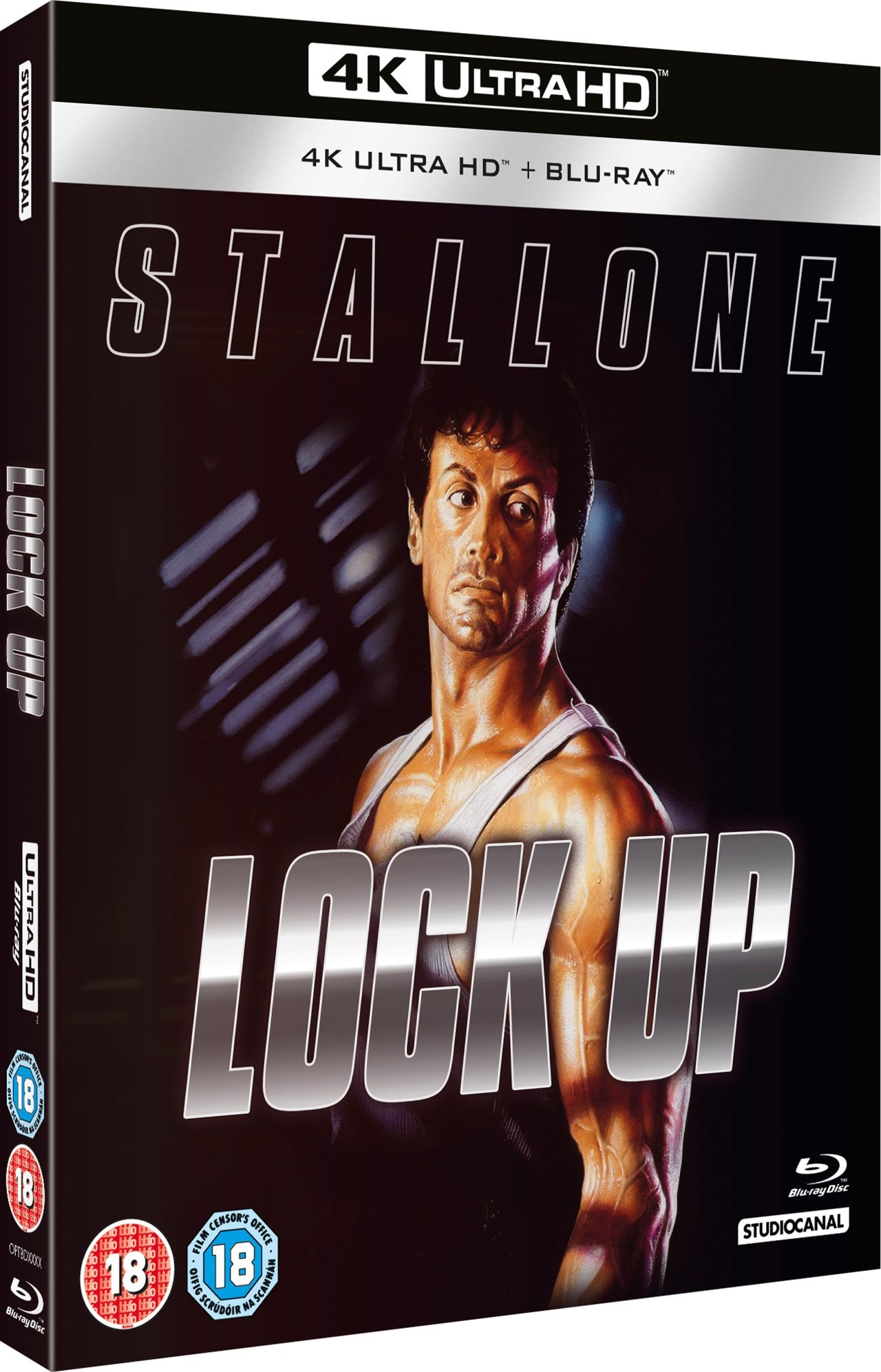 Lock Up - 2