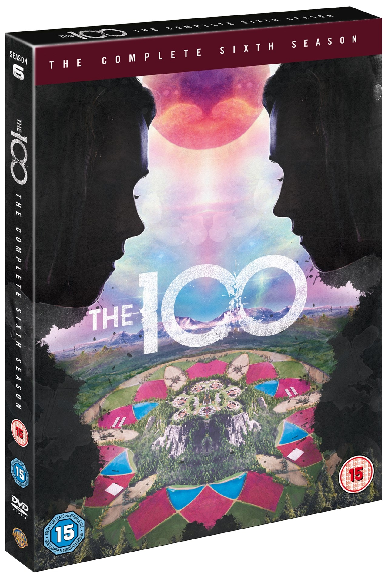 The 100: The Complete Sixth Season - 2