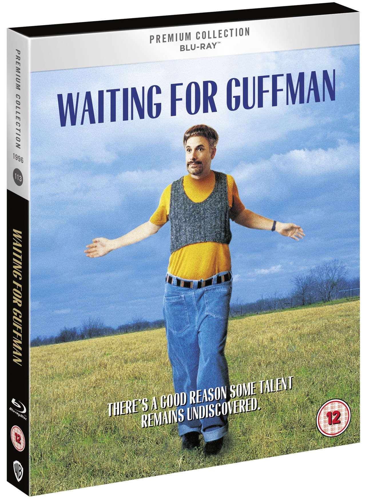 Waiting for Guffman (hmv Exclusive) - The Premium Collection - 3