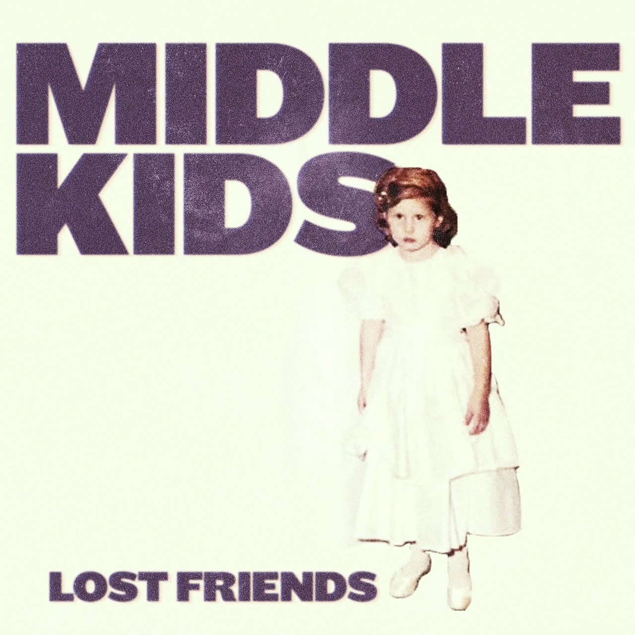 Lost Friends - 1