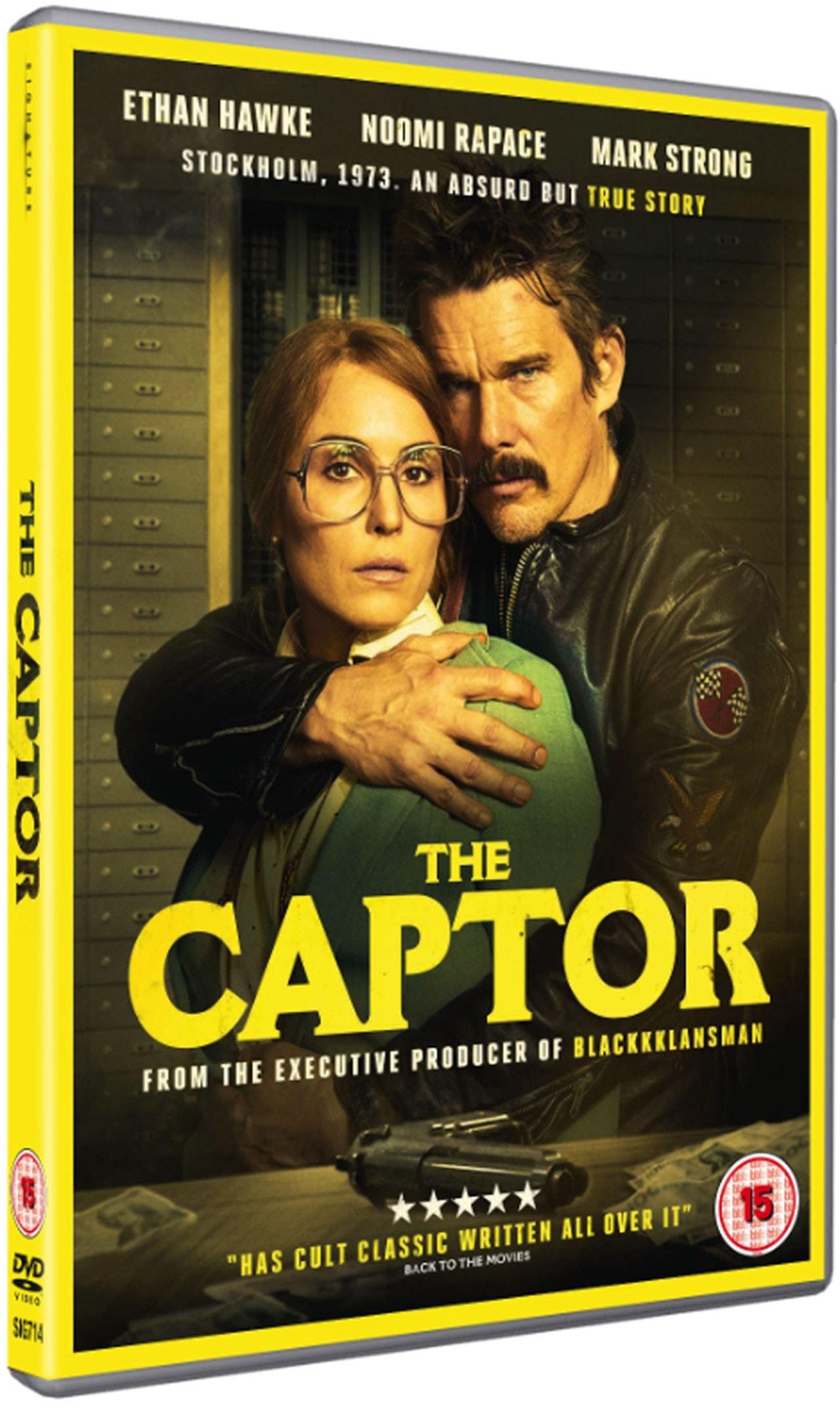 The Captor - 2