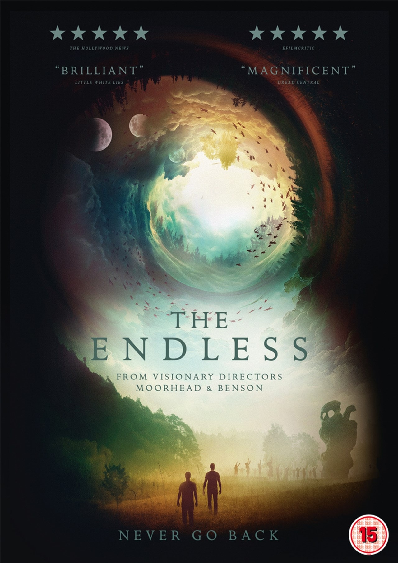 The Endless - 1