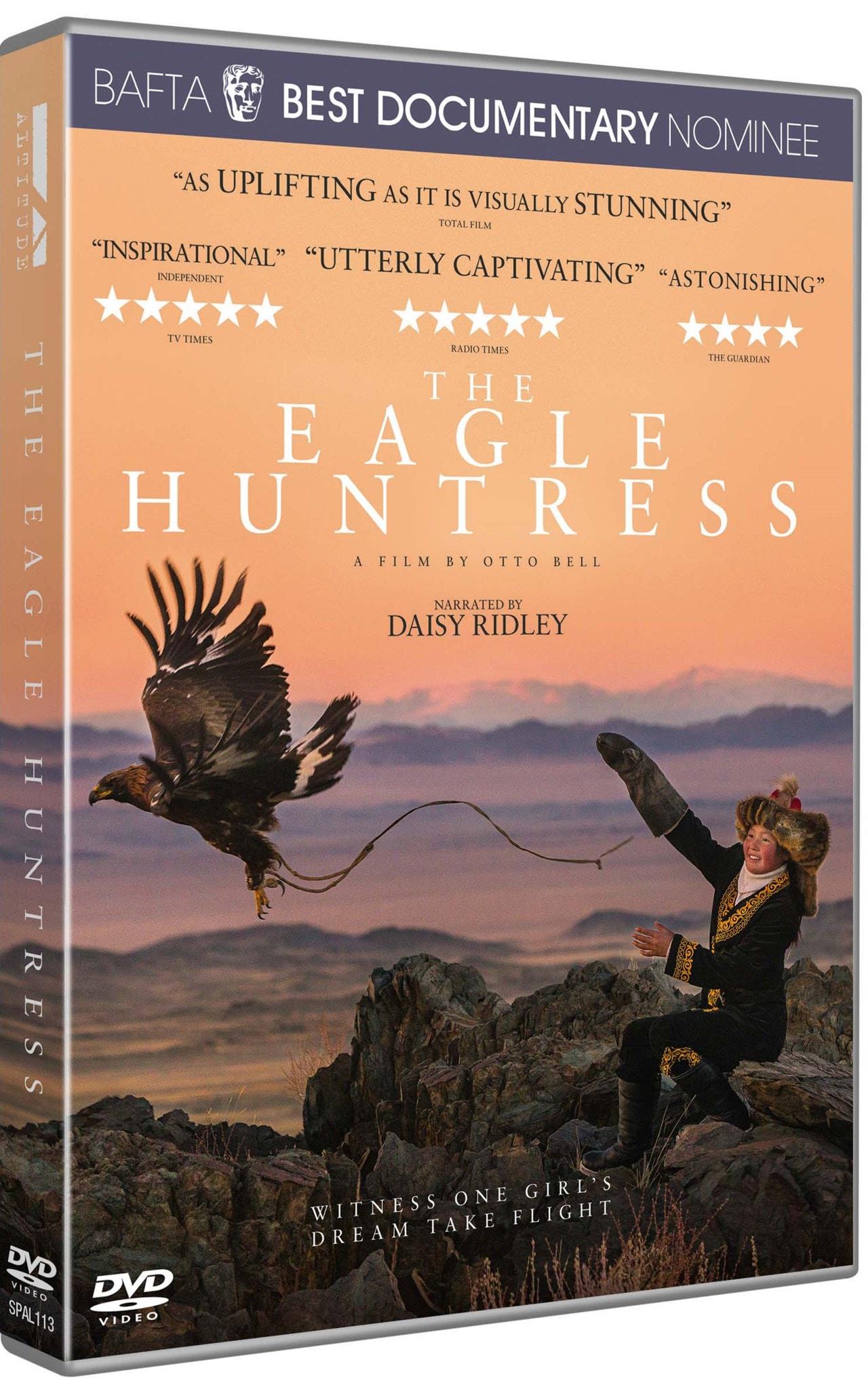 The Eagle Huntress - 2