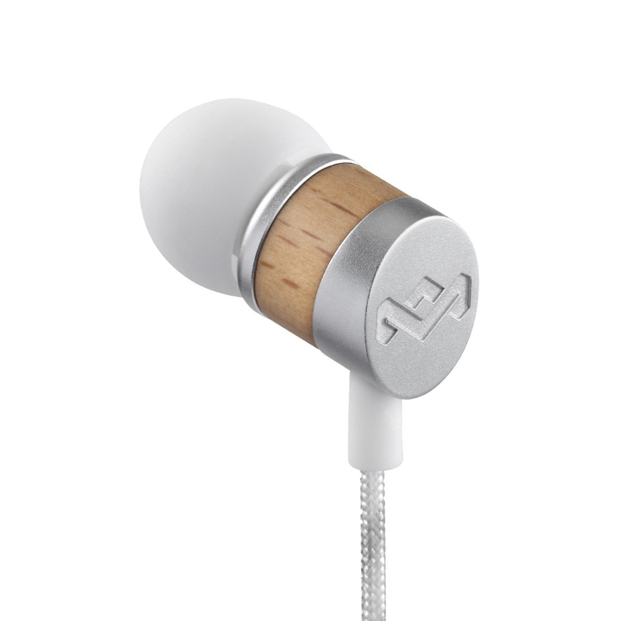 House Of Marley Uplift Drift Earphones W/Mic - 2