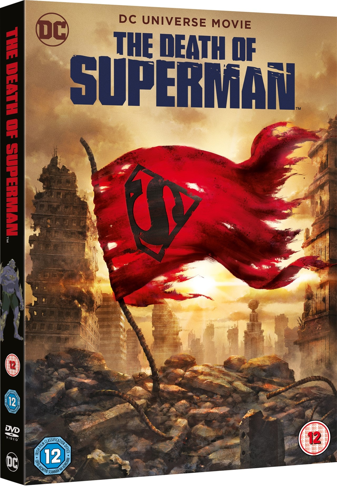 The Death of Superman - 1