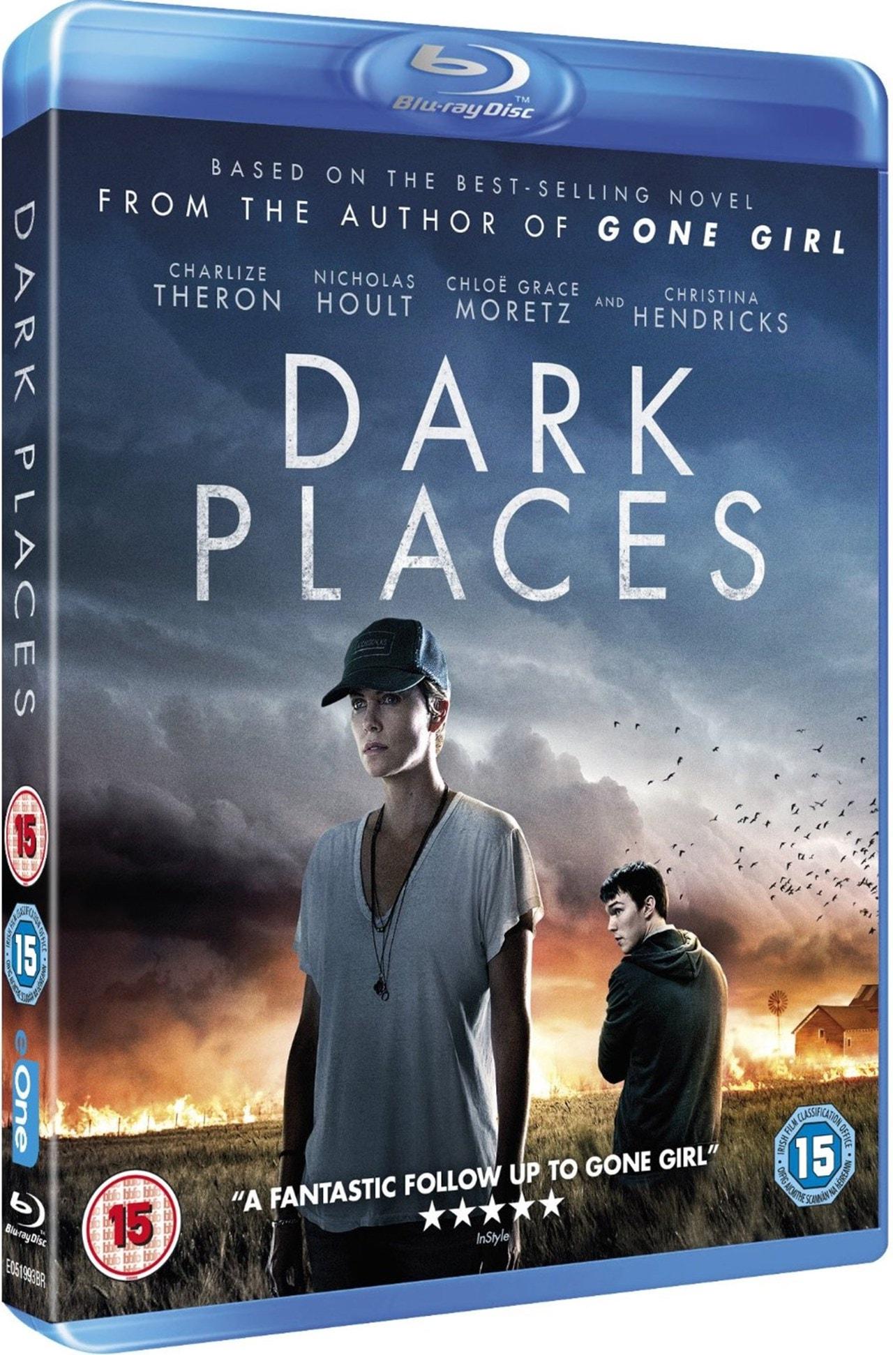 Dark Places - 2
