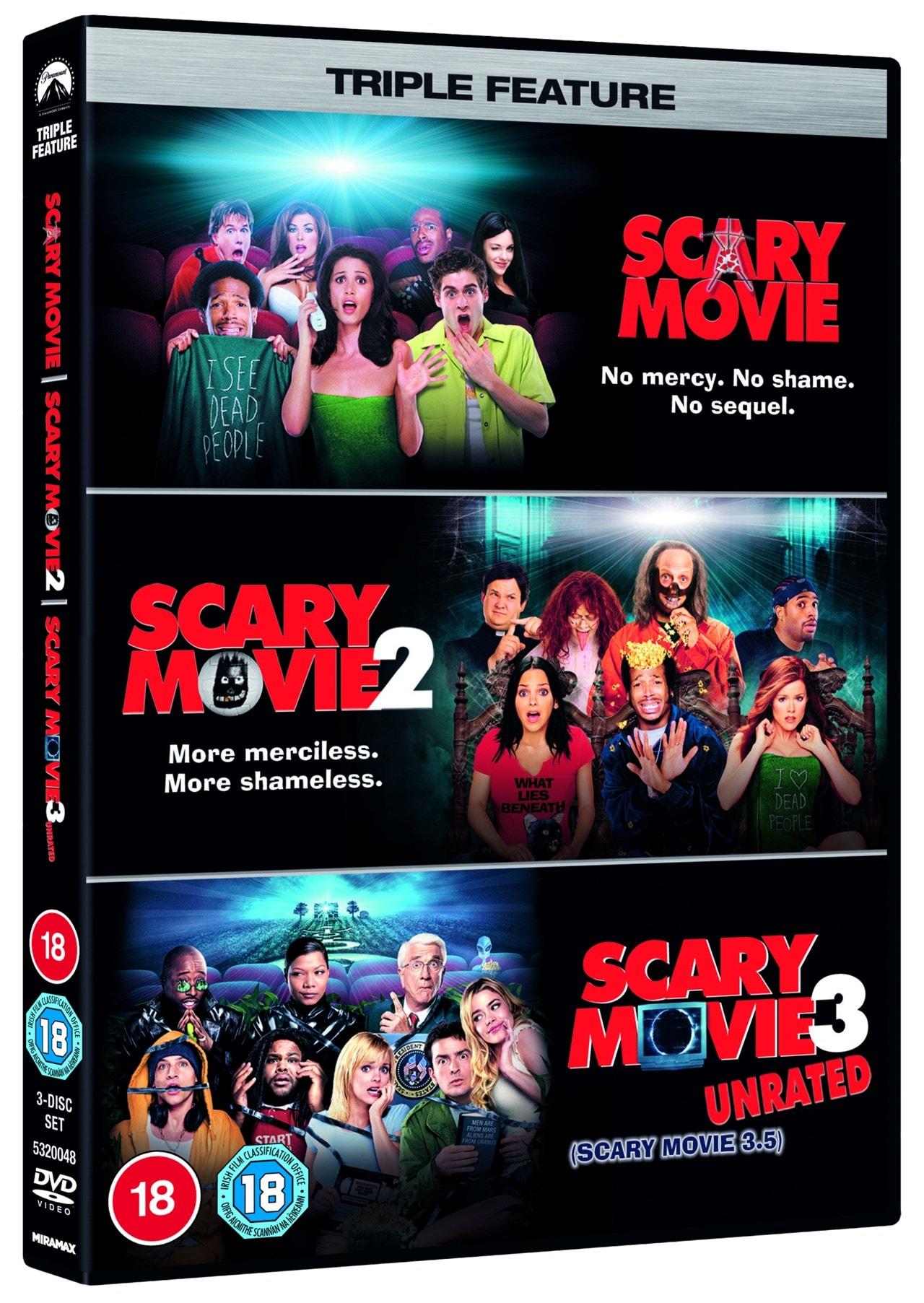 Scary Movie Trilogy - 2