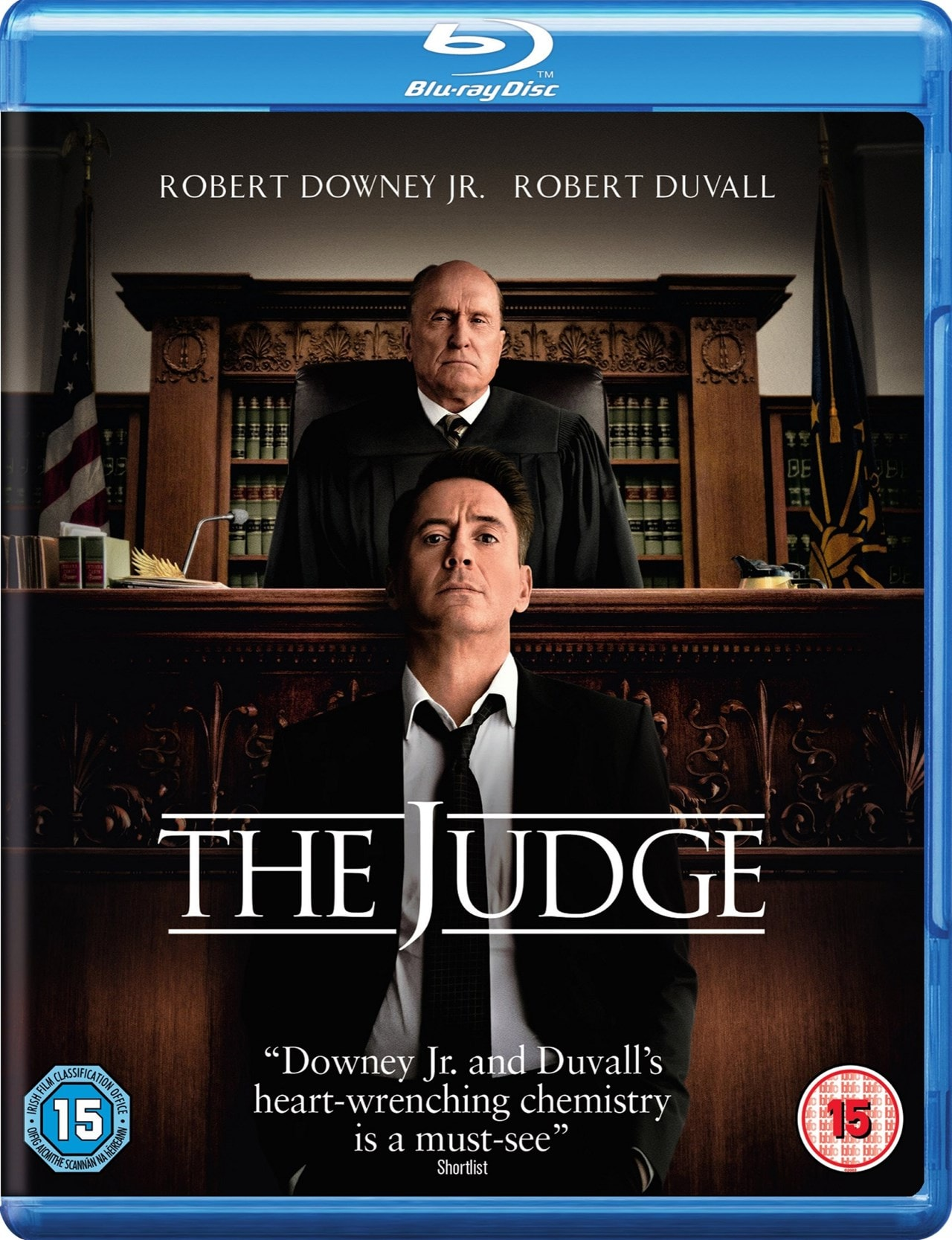 The Judge - 1