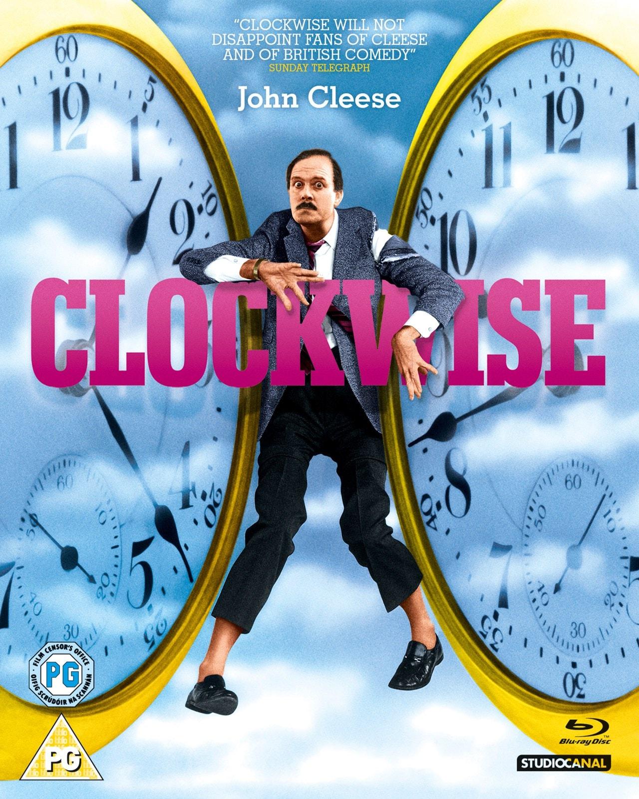 Clockwise - 1