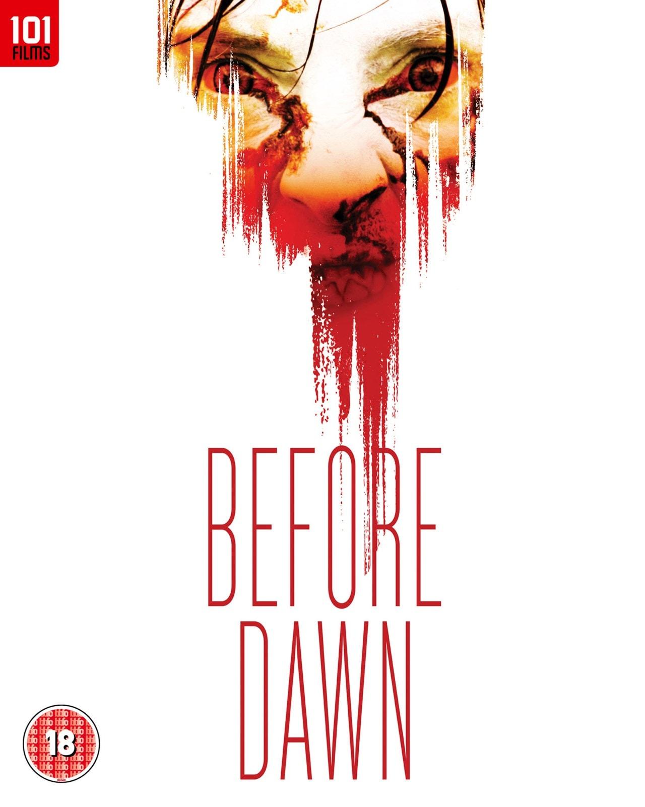 Before Dawn - 1