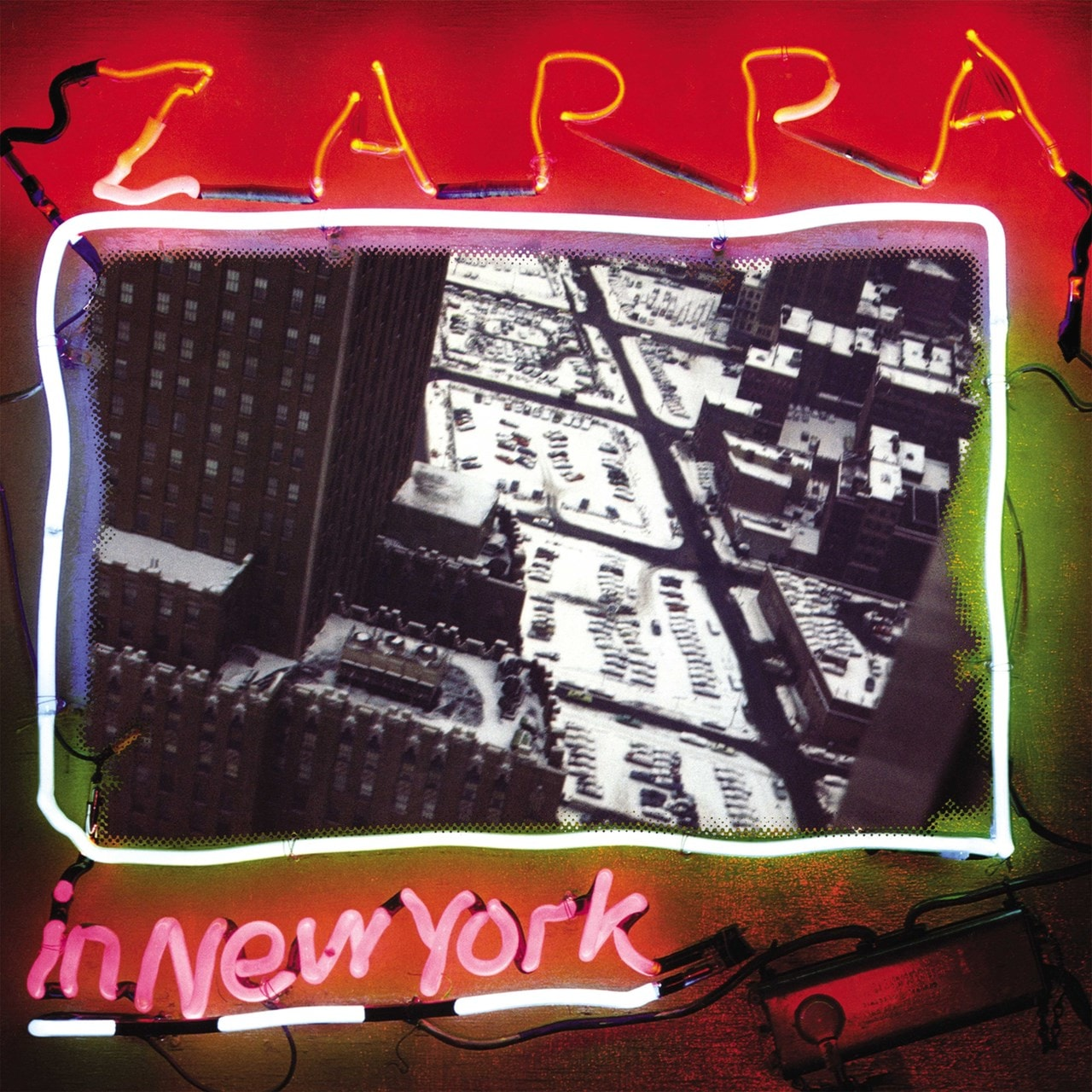 Zappa in New York - 1