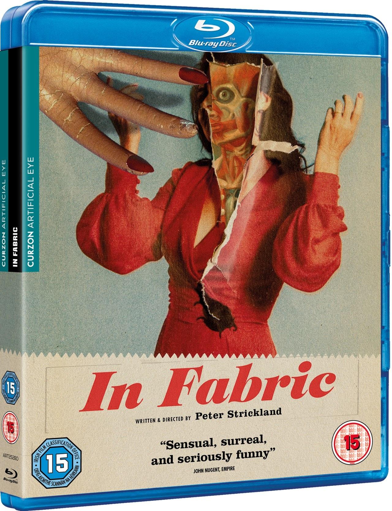 In Fabric - 2