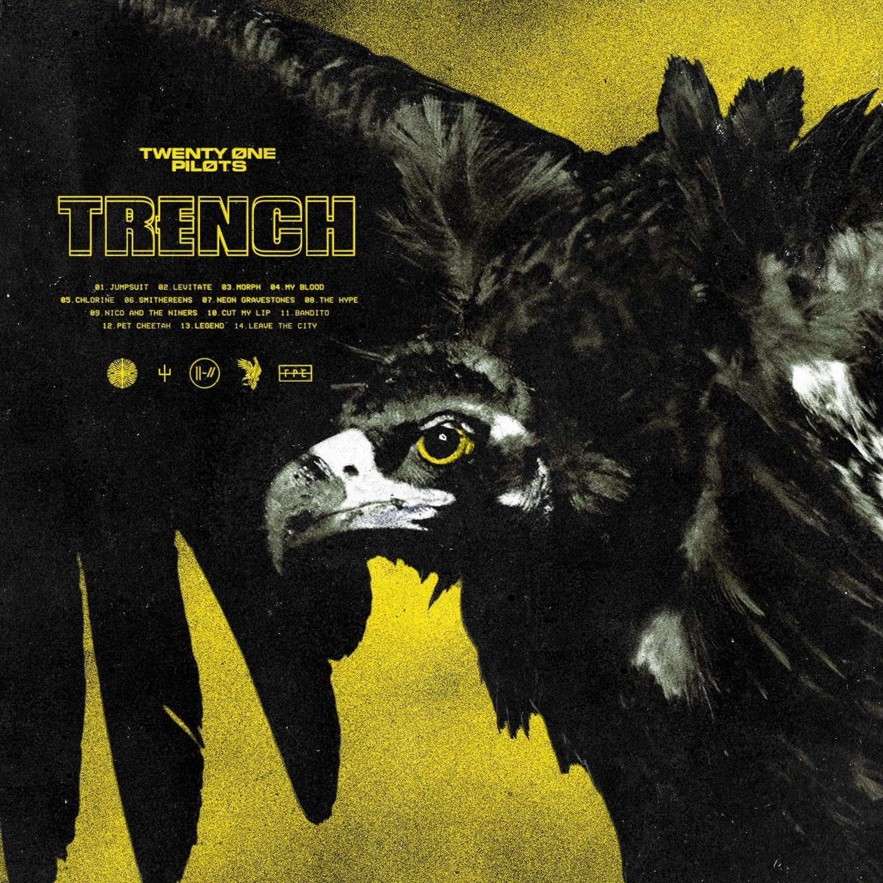 Trench - 1