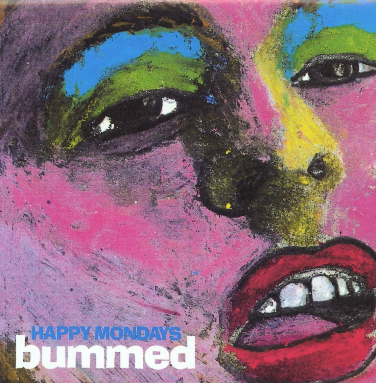 Bummed - 1