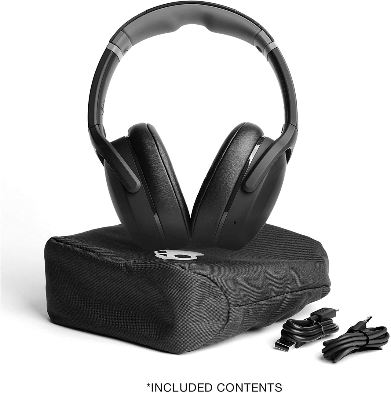 Skullcandy Crusher Evo True Black Bluetooth Headphones - 4