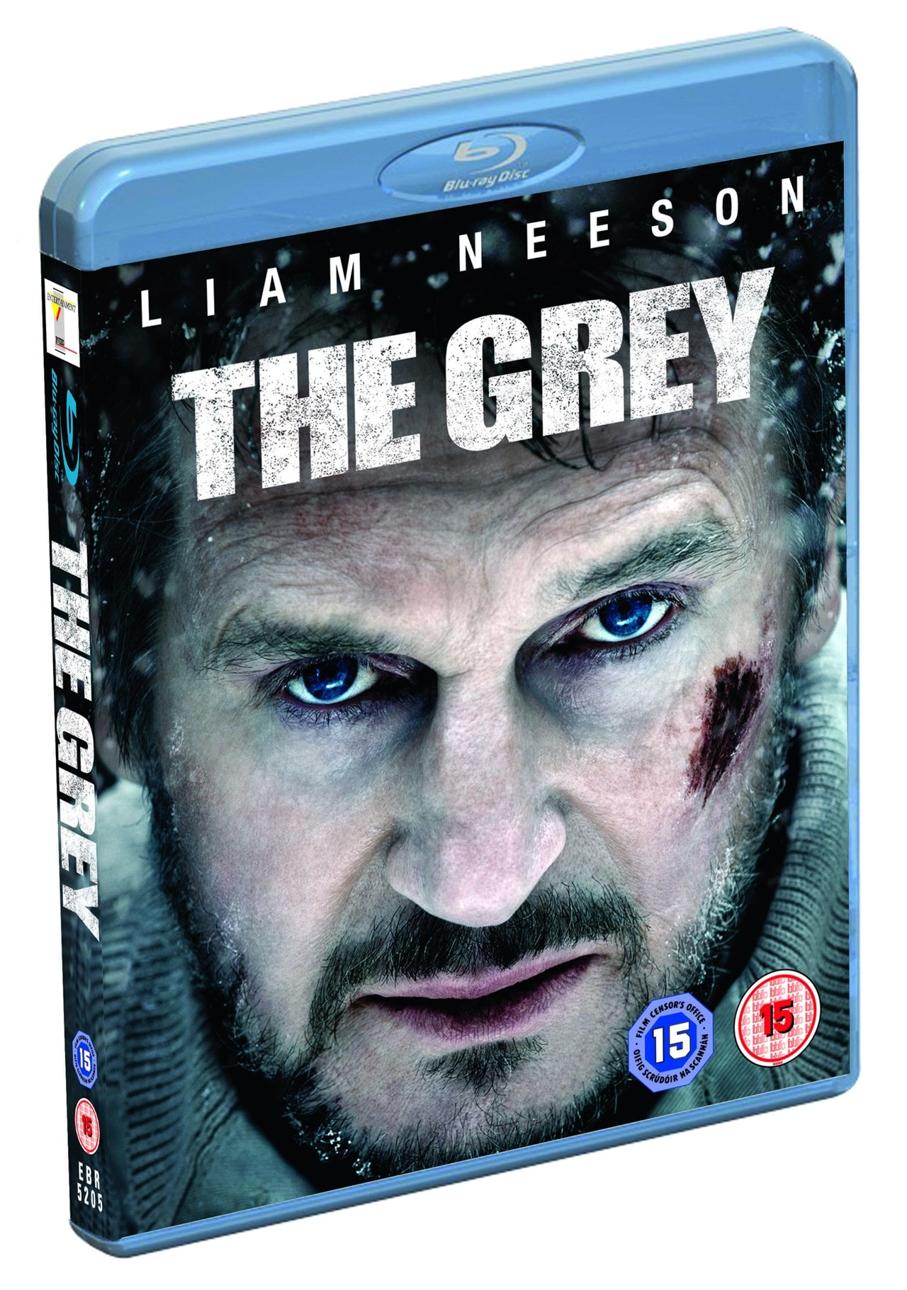 The Grey - 2