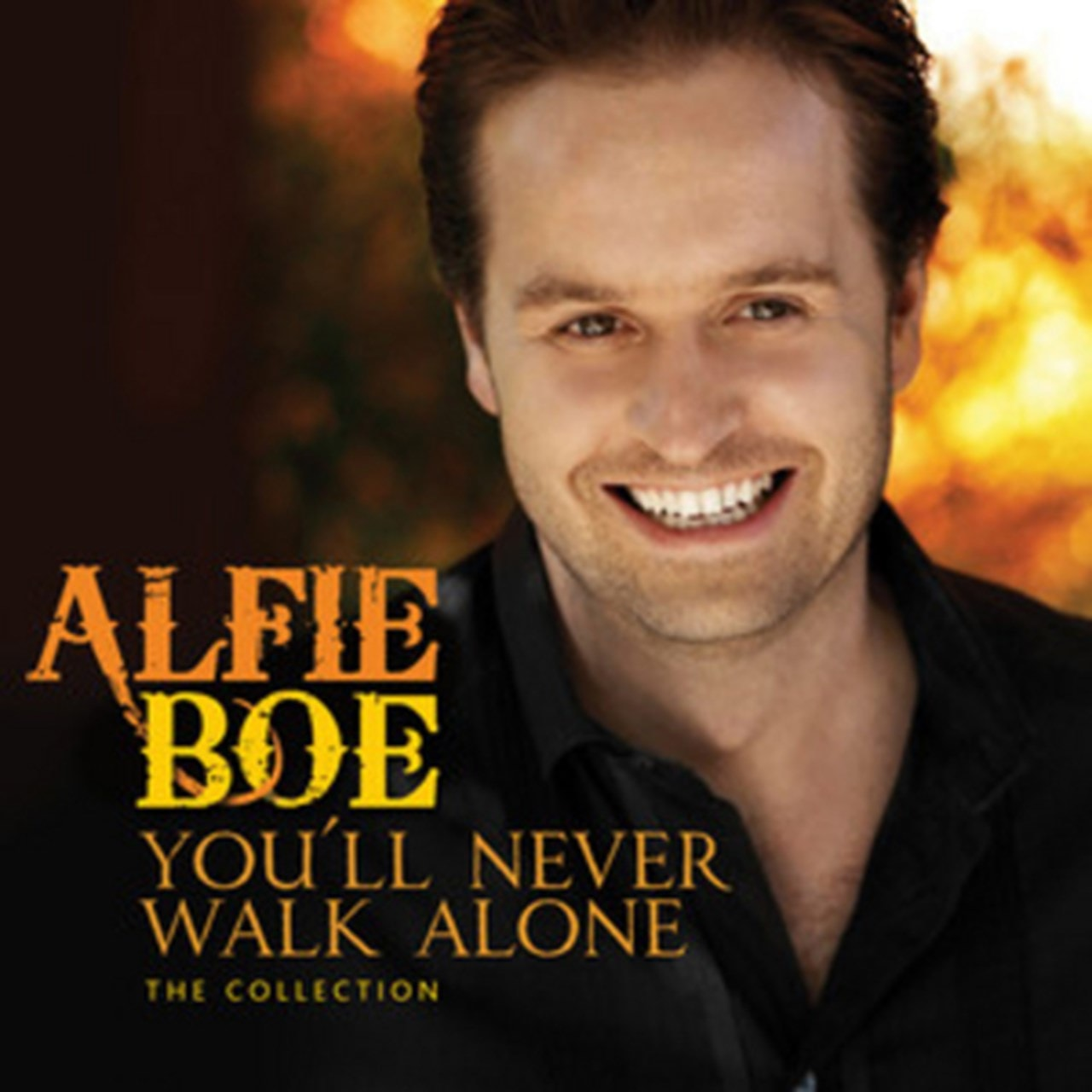 Alfie Boe: You'll Never Walk Alone: The Collection - 1