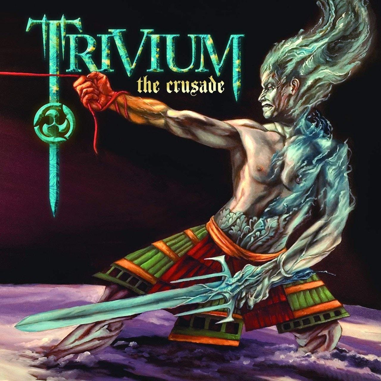 The Crusade - 1