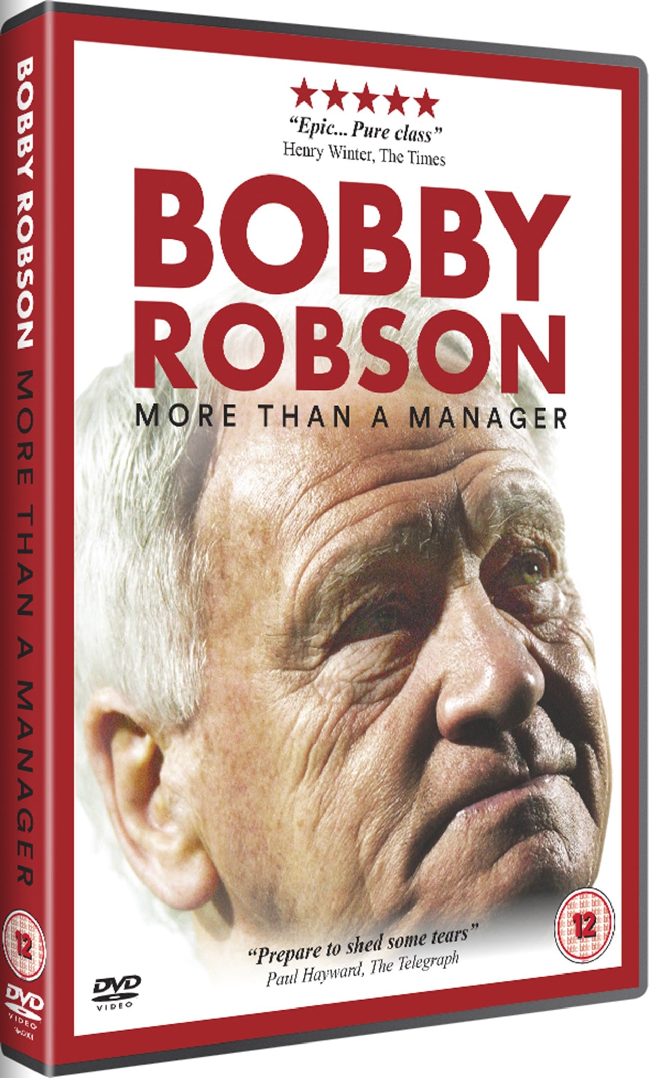 Bobby Robson - More Than a Manager - 2