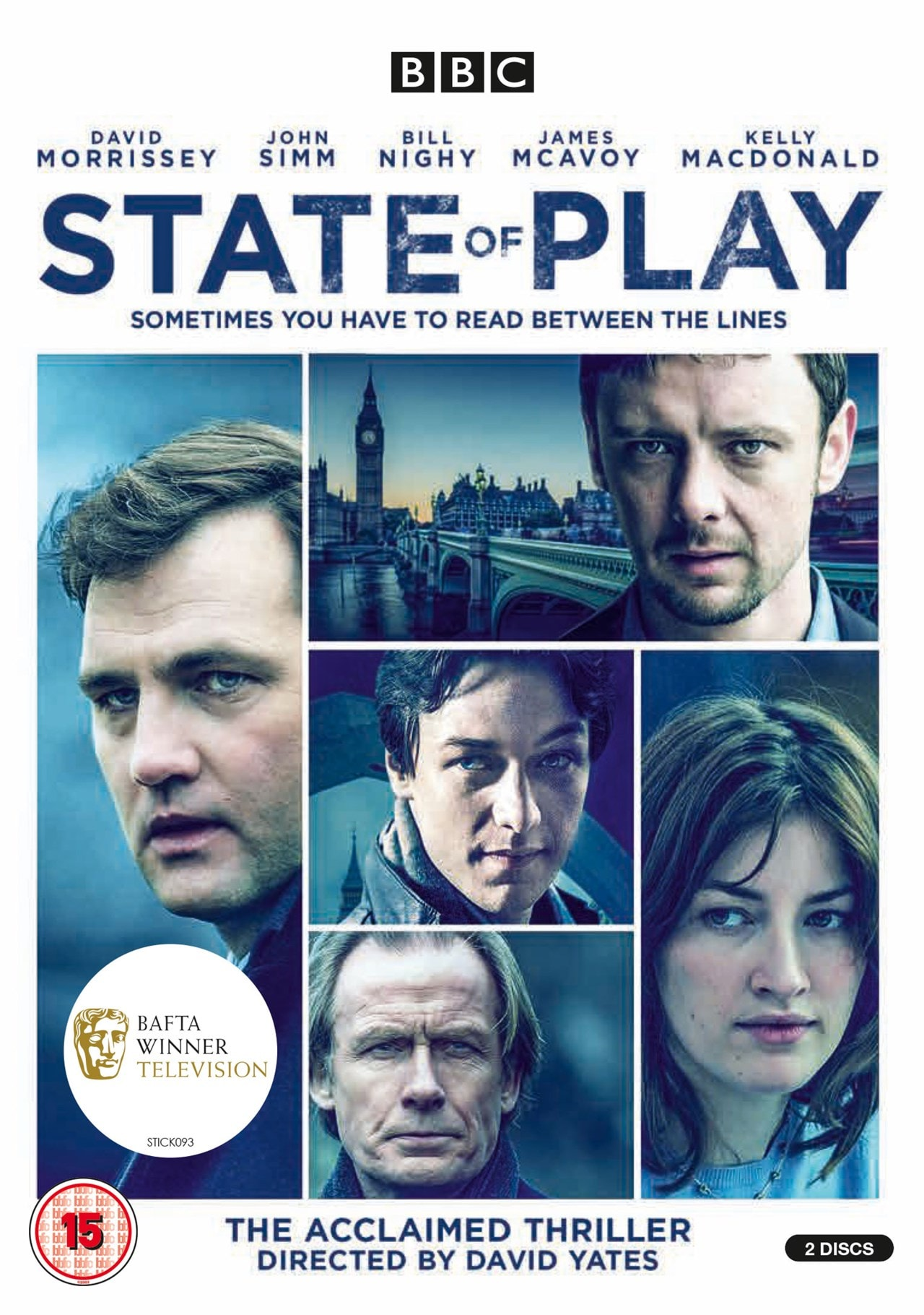 State of Play - 1