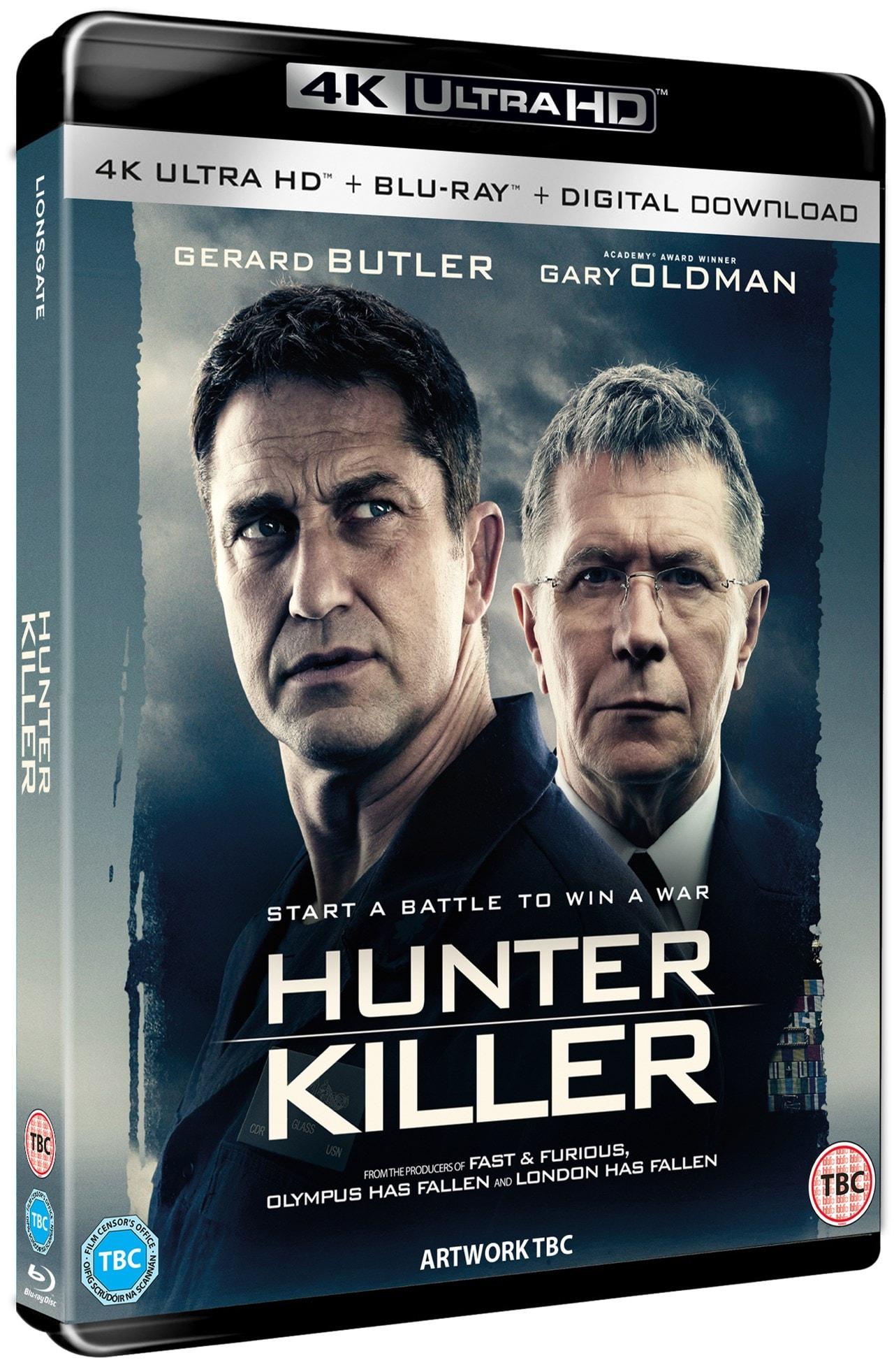 Hunter Killer - 2