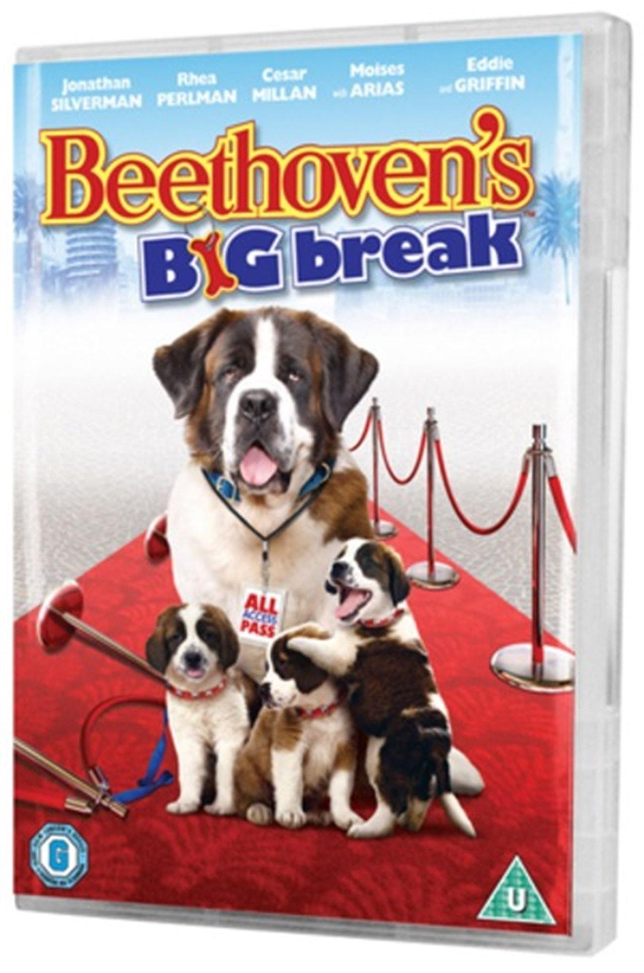Beethoven's Big Break - 1