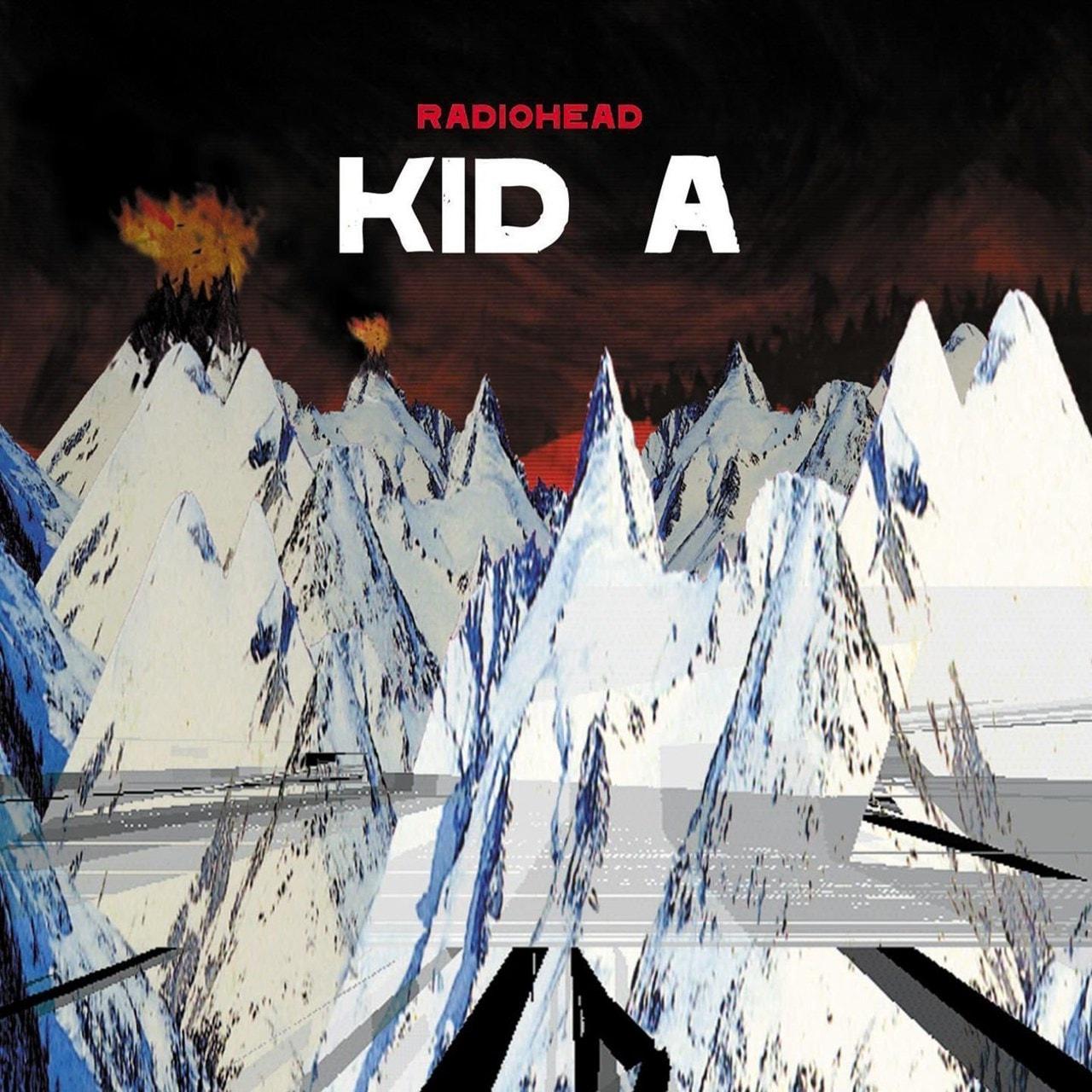 Kid A - 1