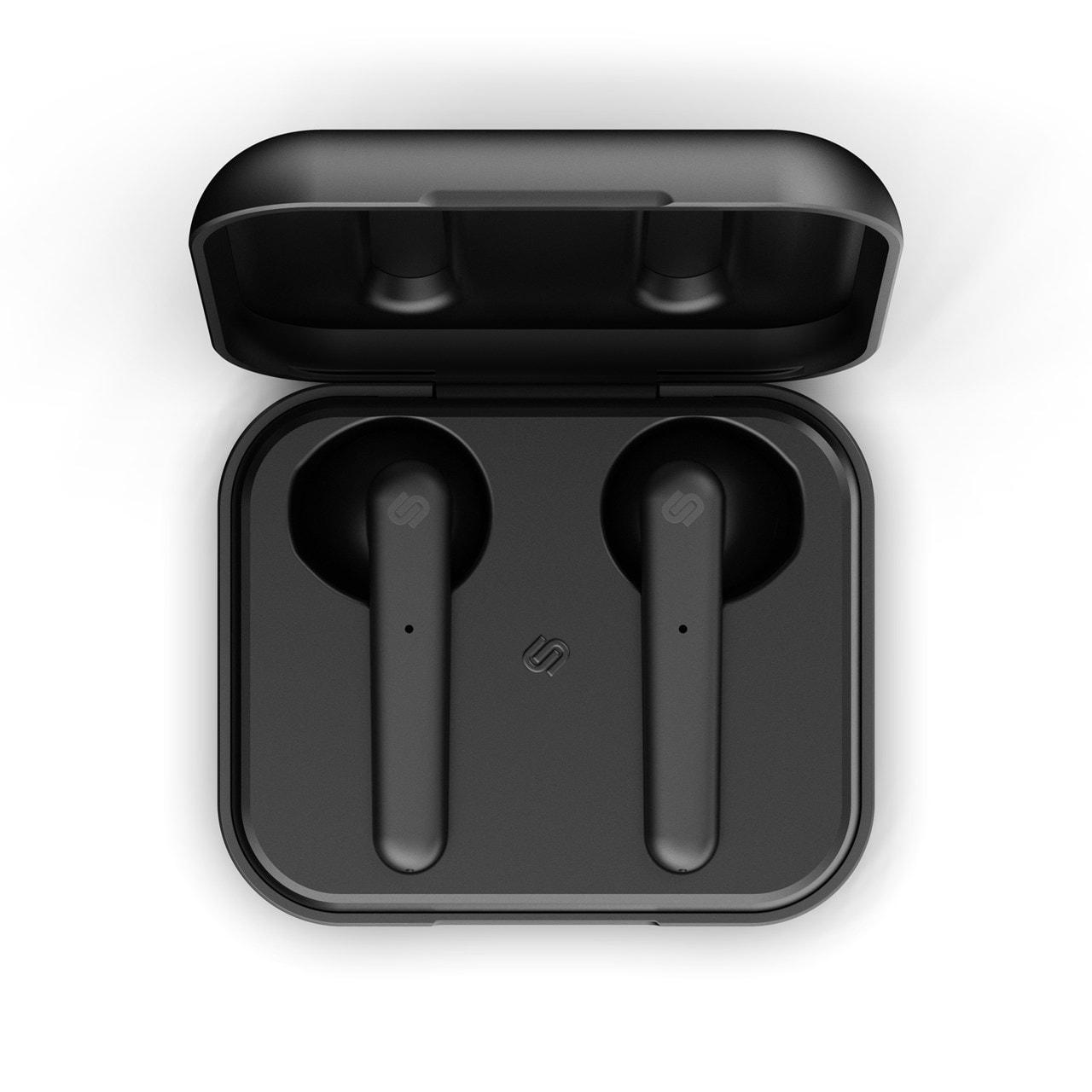 Urbanista Stockholm Dark Clown (Black) True Wireless Bluetooth Earphones - 2