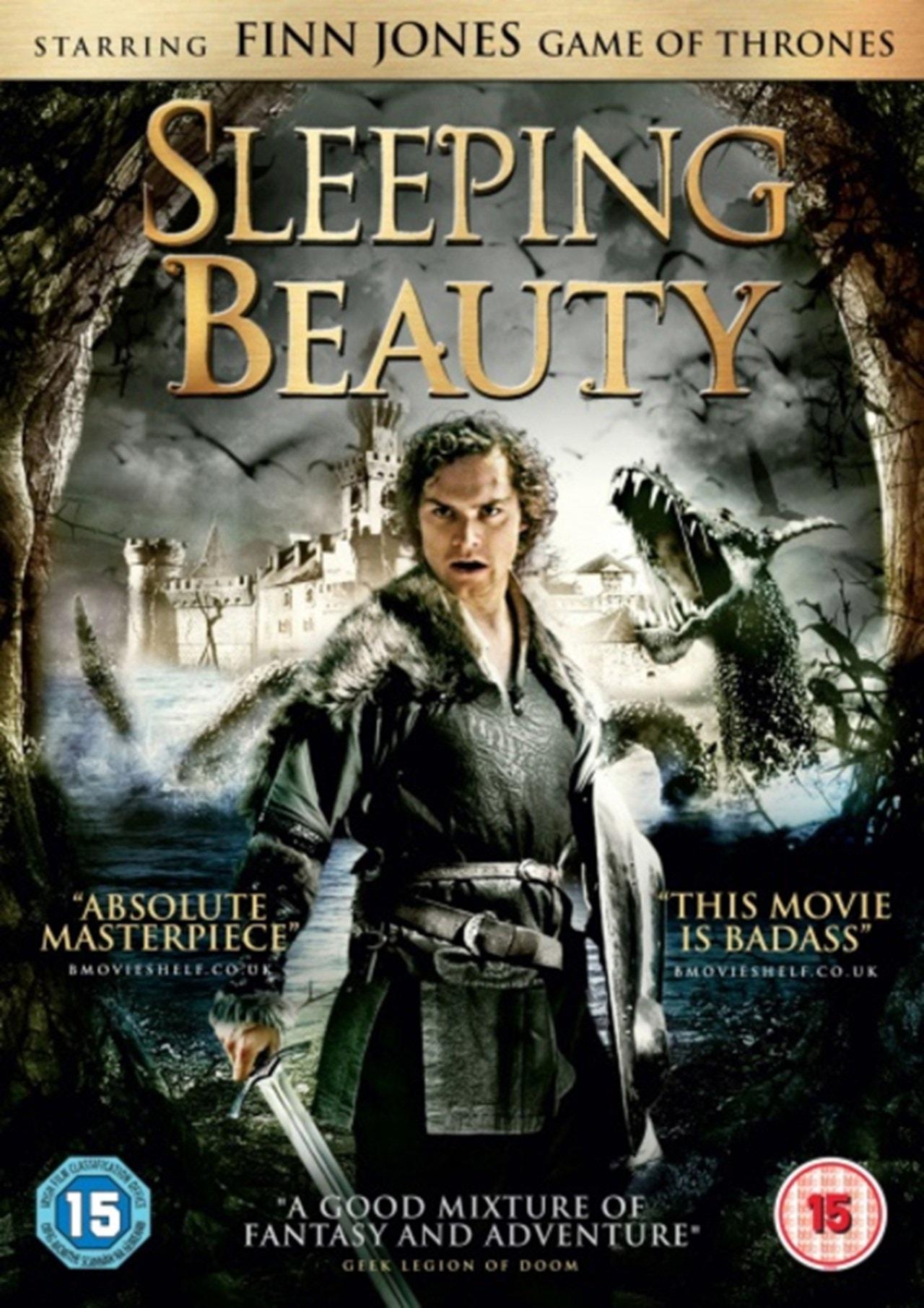 Sleeping Beauty - 1