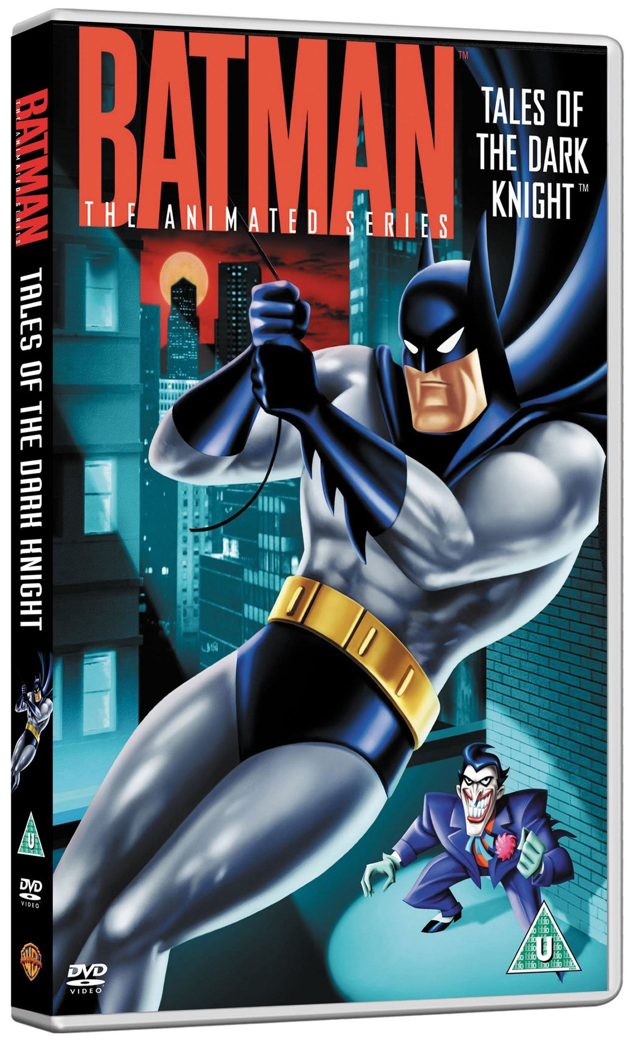 Batman - The Animated Series: Volume 2 - Tales of the Dark Knight - 2