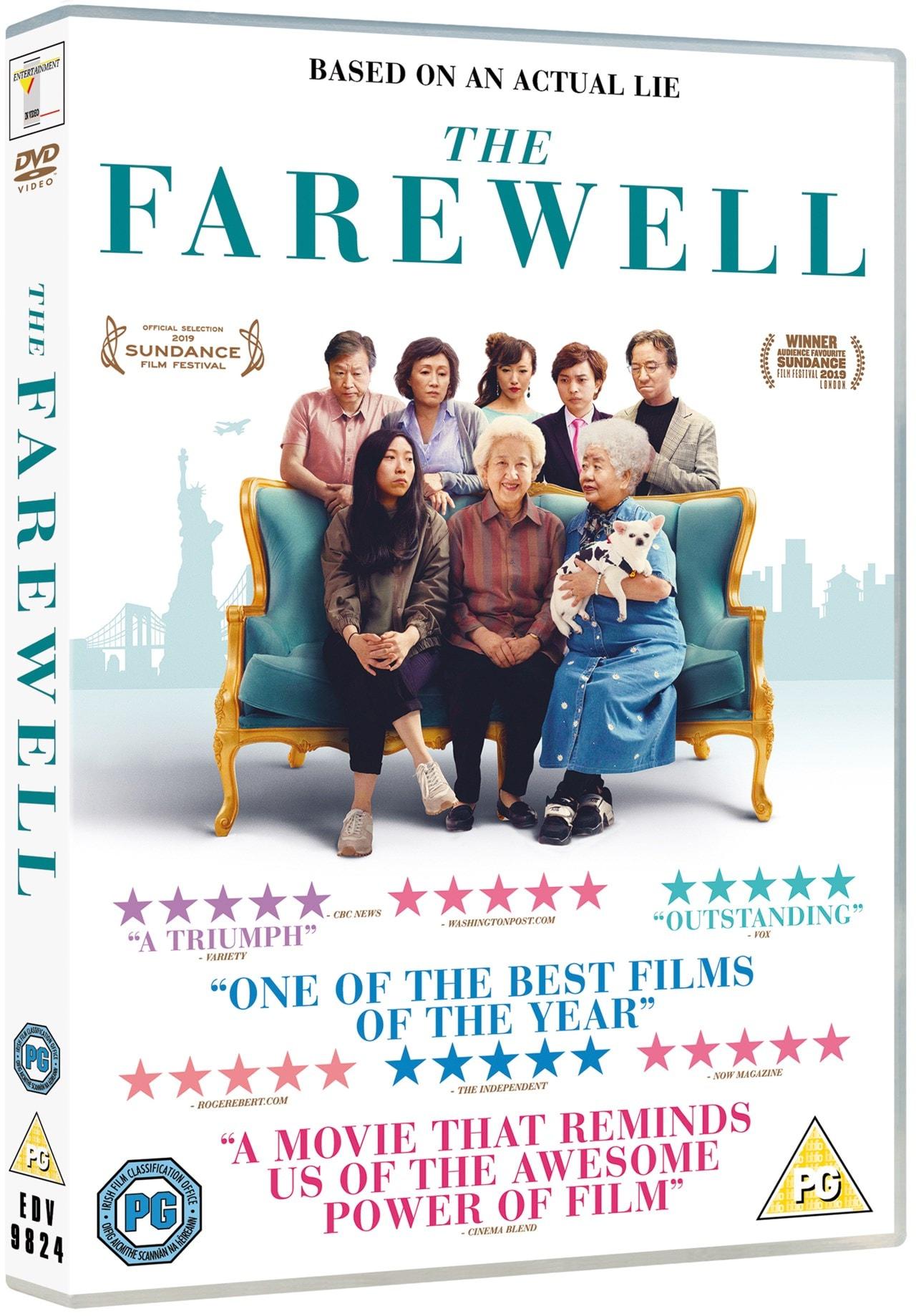 The Farewell - 2