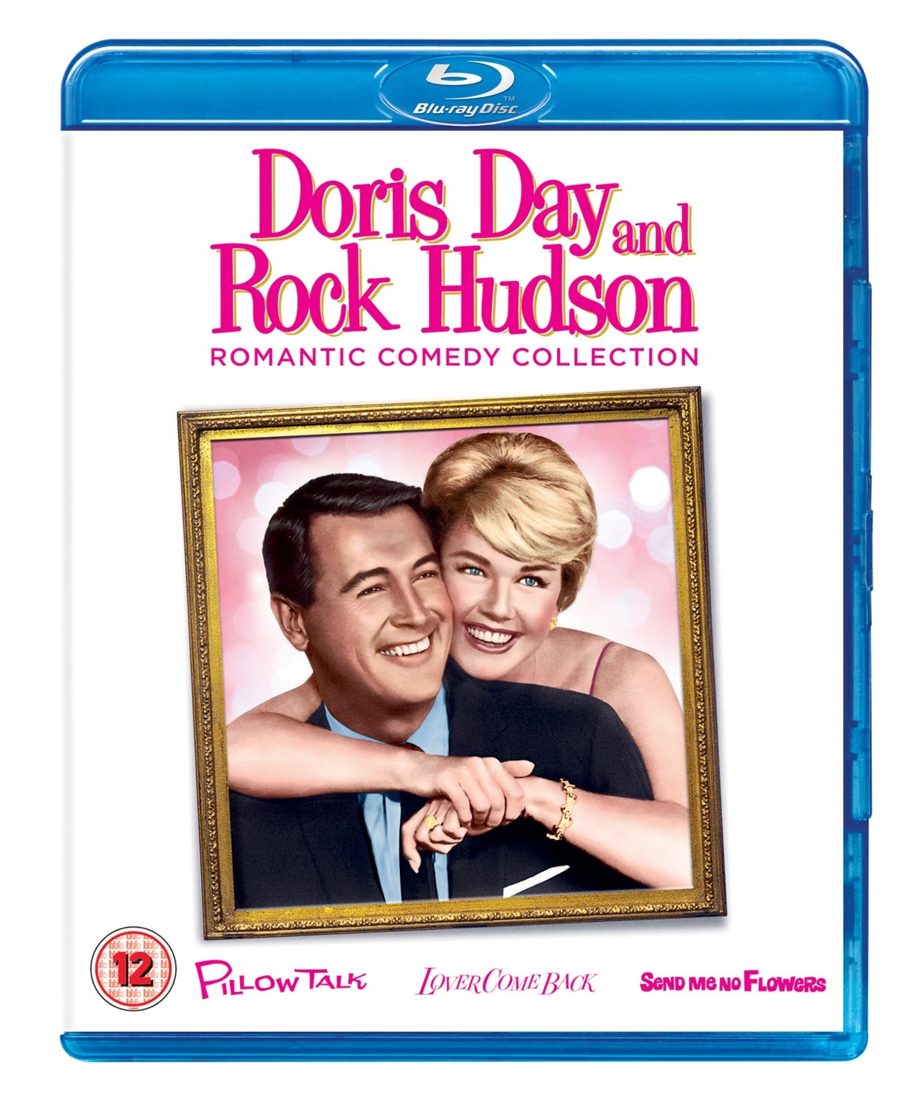 Doris Day and Rock Hudson Romantic Comedy Collection - 1