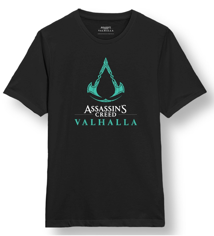 Assassins Creed: Valhalla Logo (hmv Exclusive) (Small) - 1