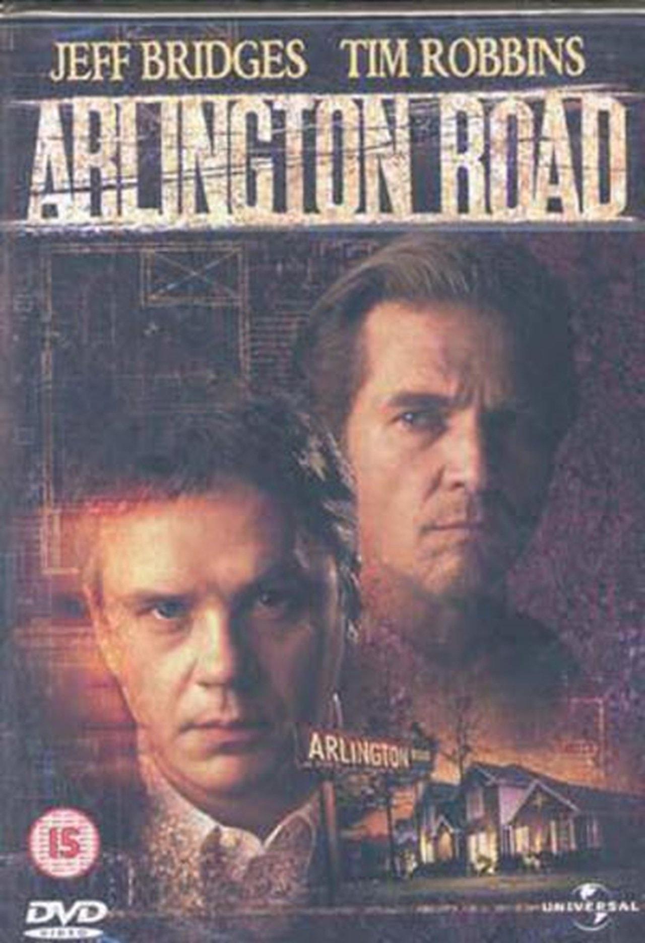Arlington Road - 1