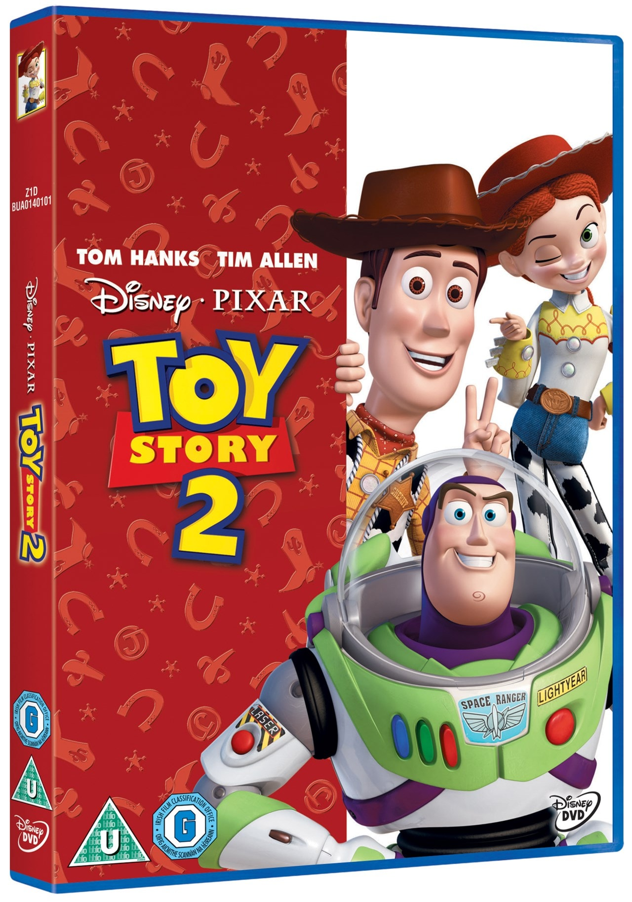 Toy Story 2 - 4