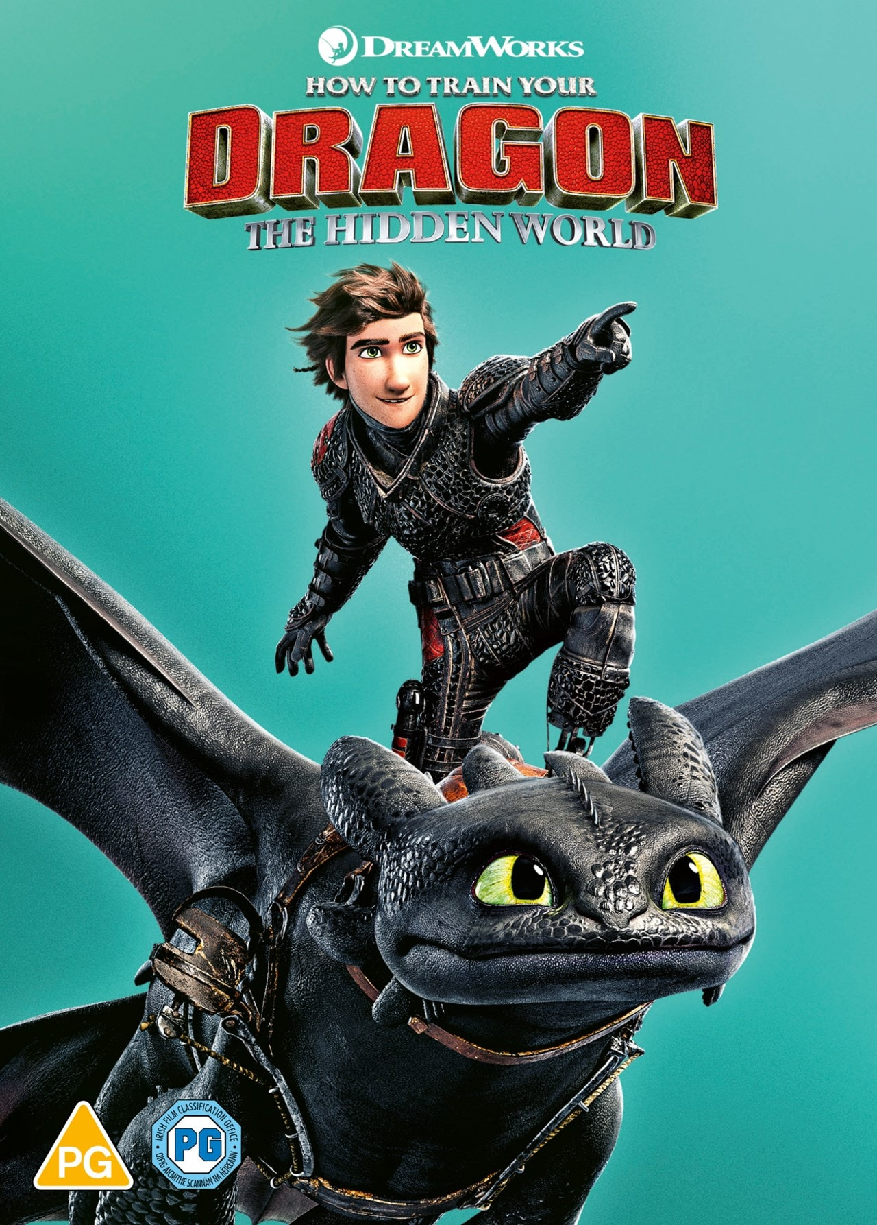 How to Train Your Dragon - The Hidden World - 1