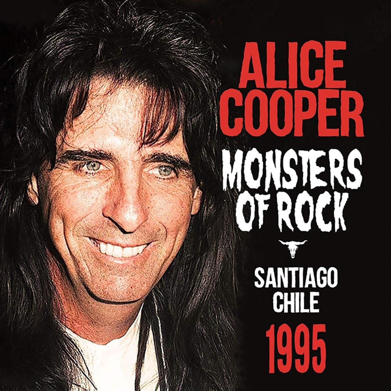 Monsters of Rock - 1