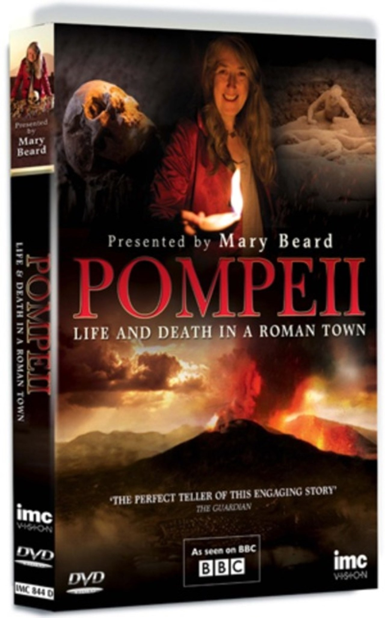 Pompeii - Life and Death in a Roman Town - 1