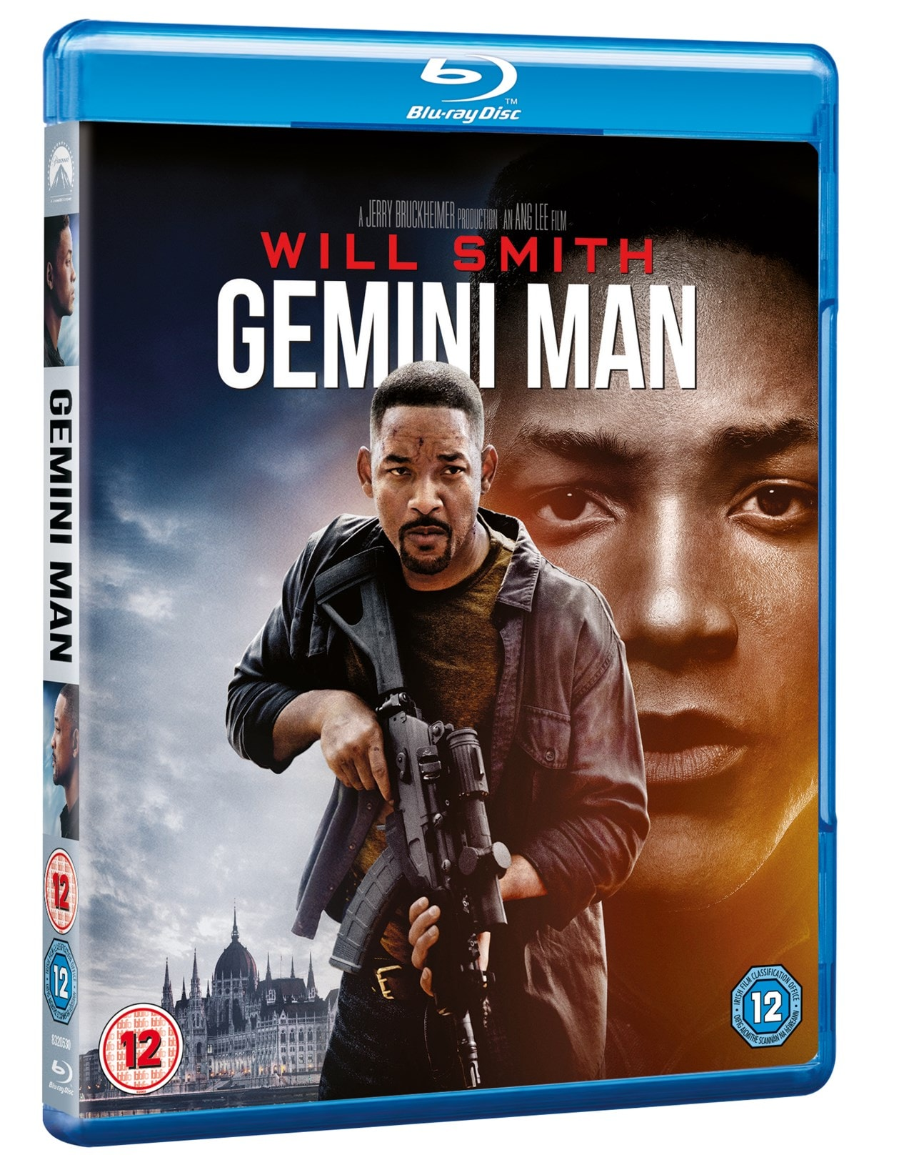 Gemini Man - 2