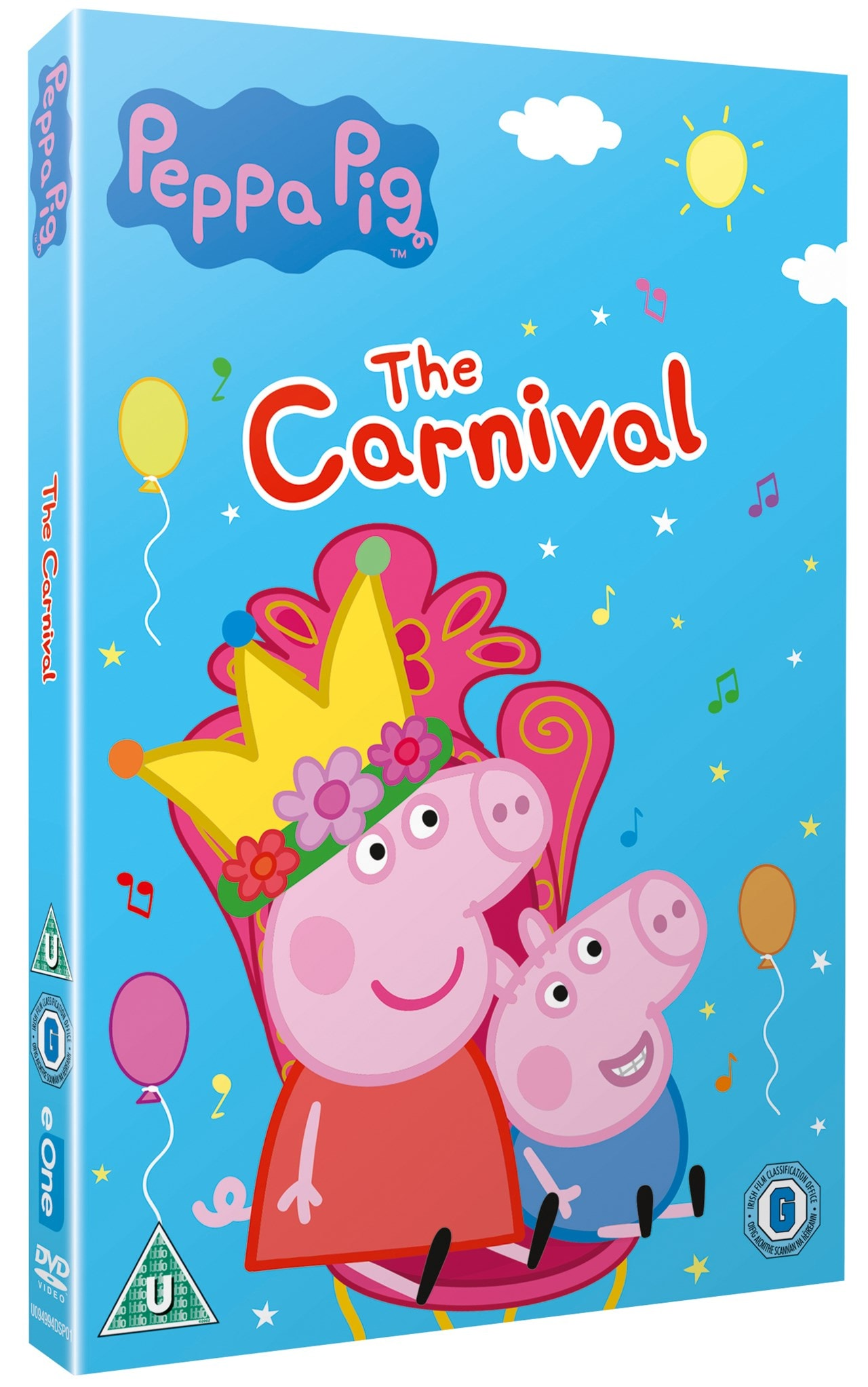Peppa Pig: The Carnival - 2