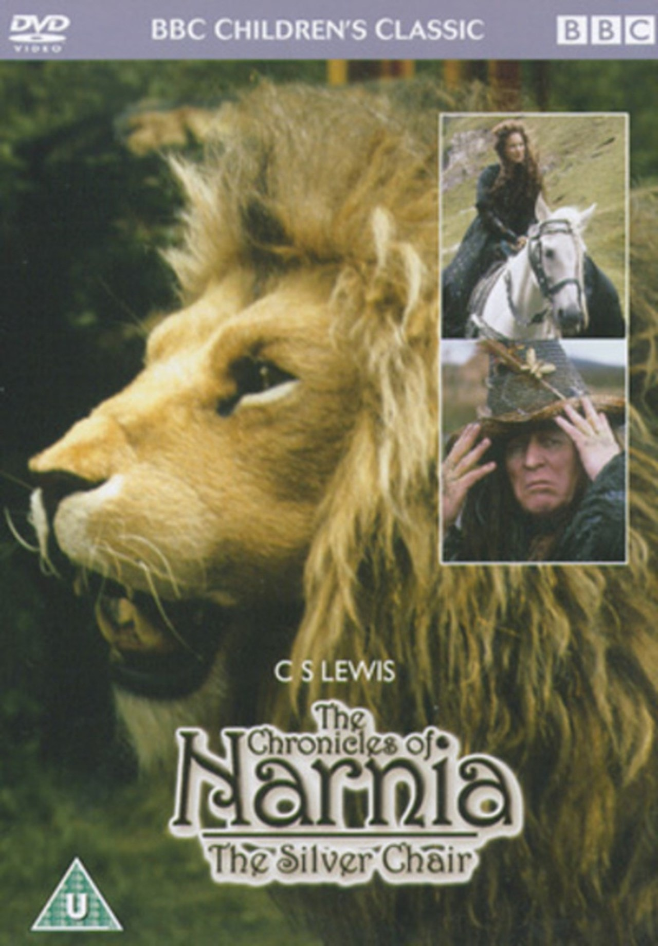 The Chronicles of Narnia: The Silver Chair - 1