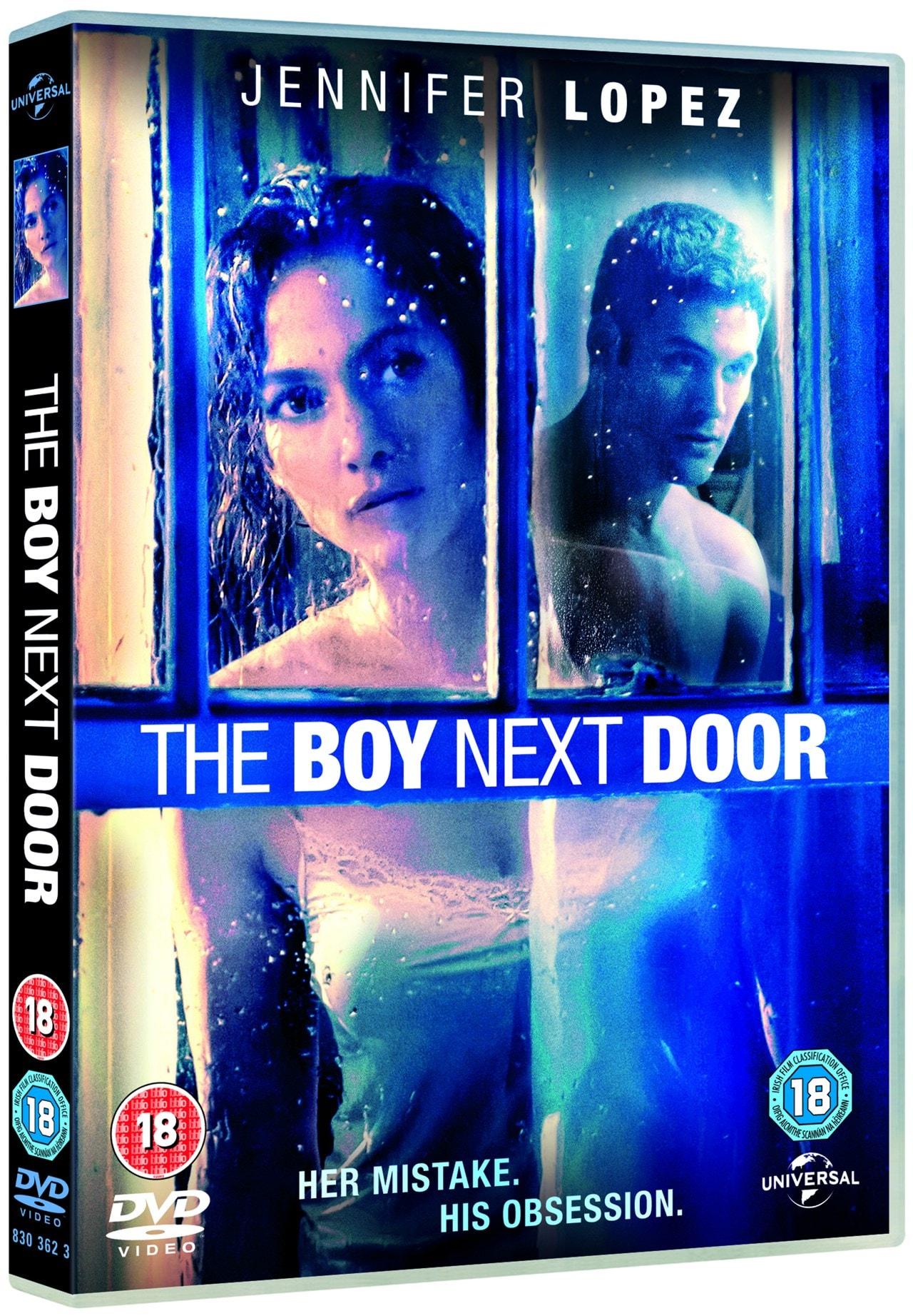 The Boy Next Door - 2