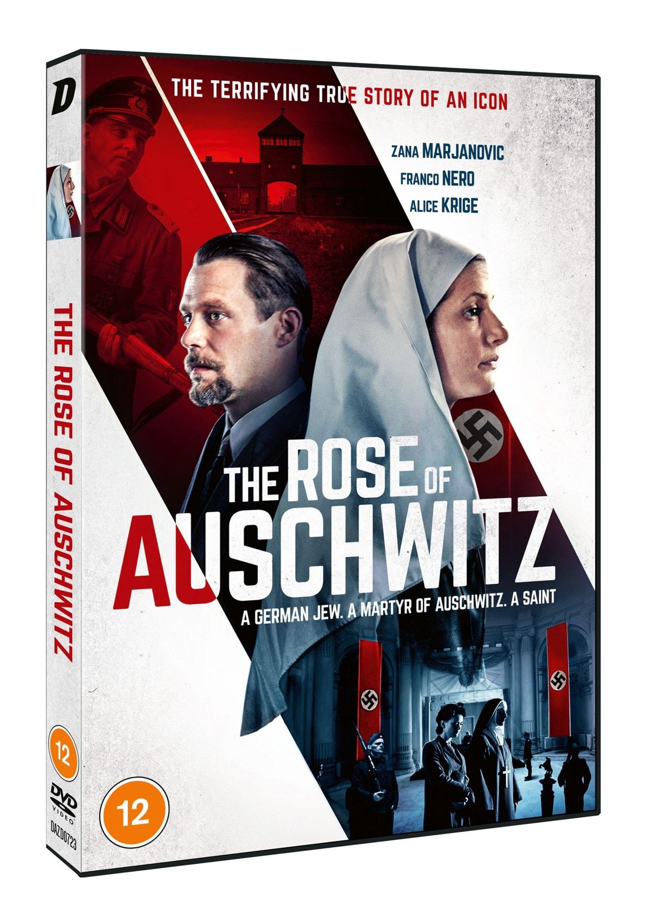 The Rose of Auschwitz - 2