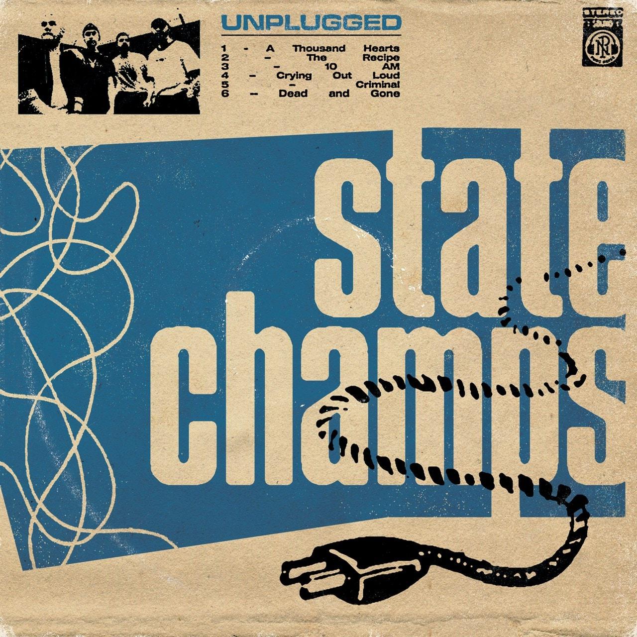 Unplugged - 1