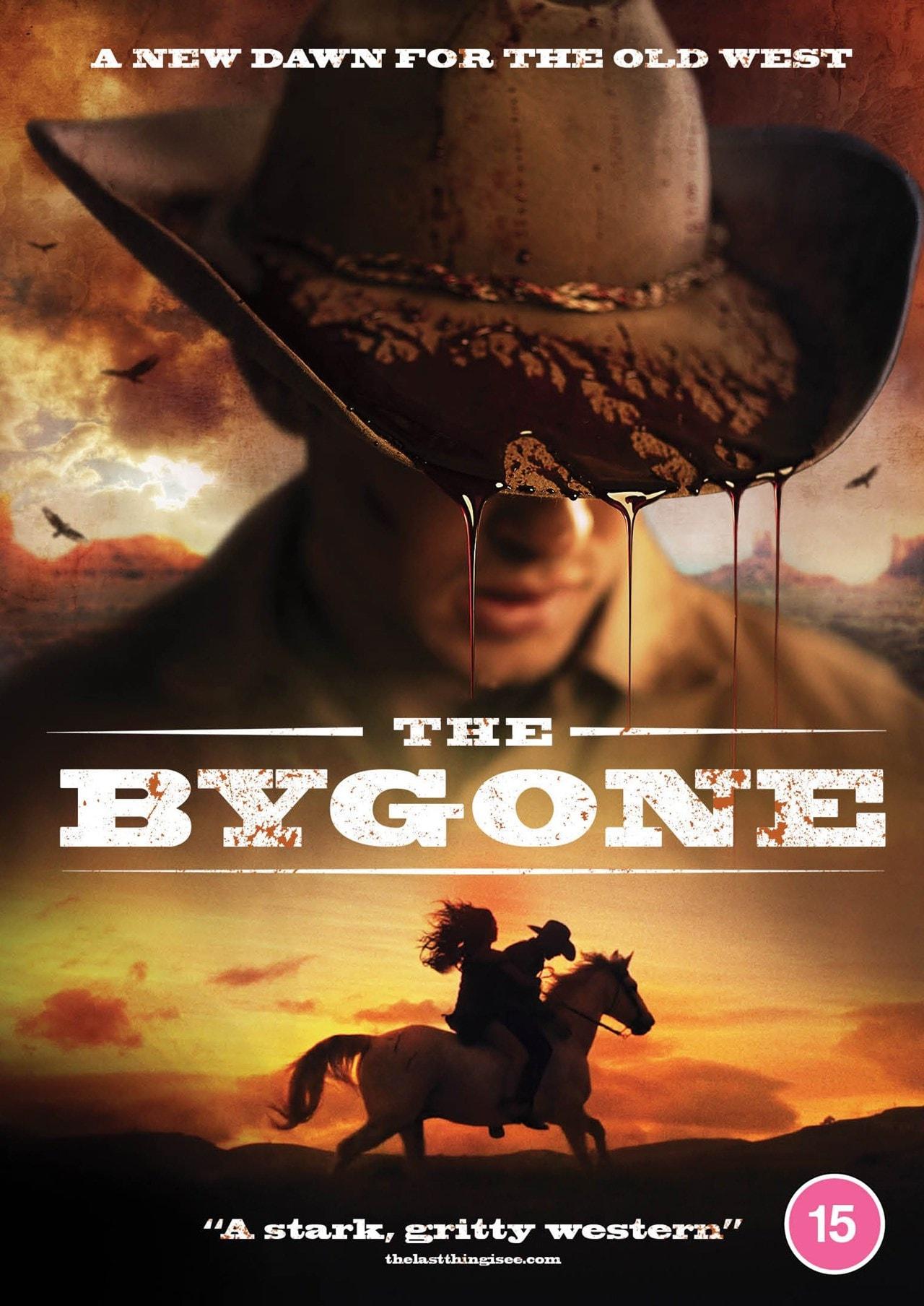 The Bygone - 1
