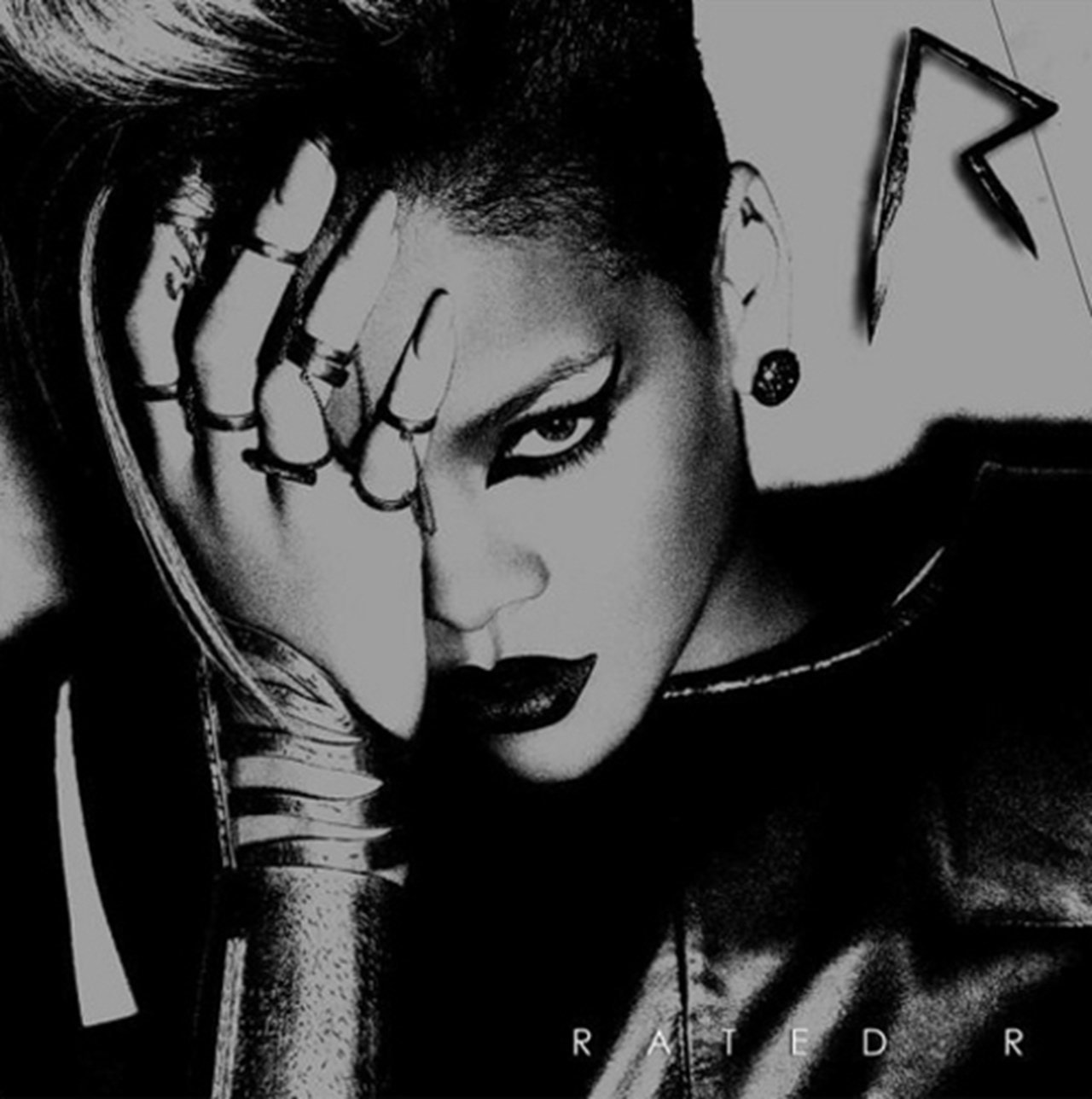 Rated R - 1