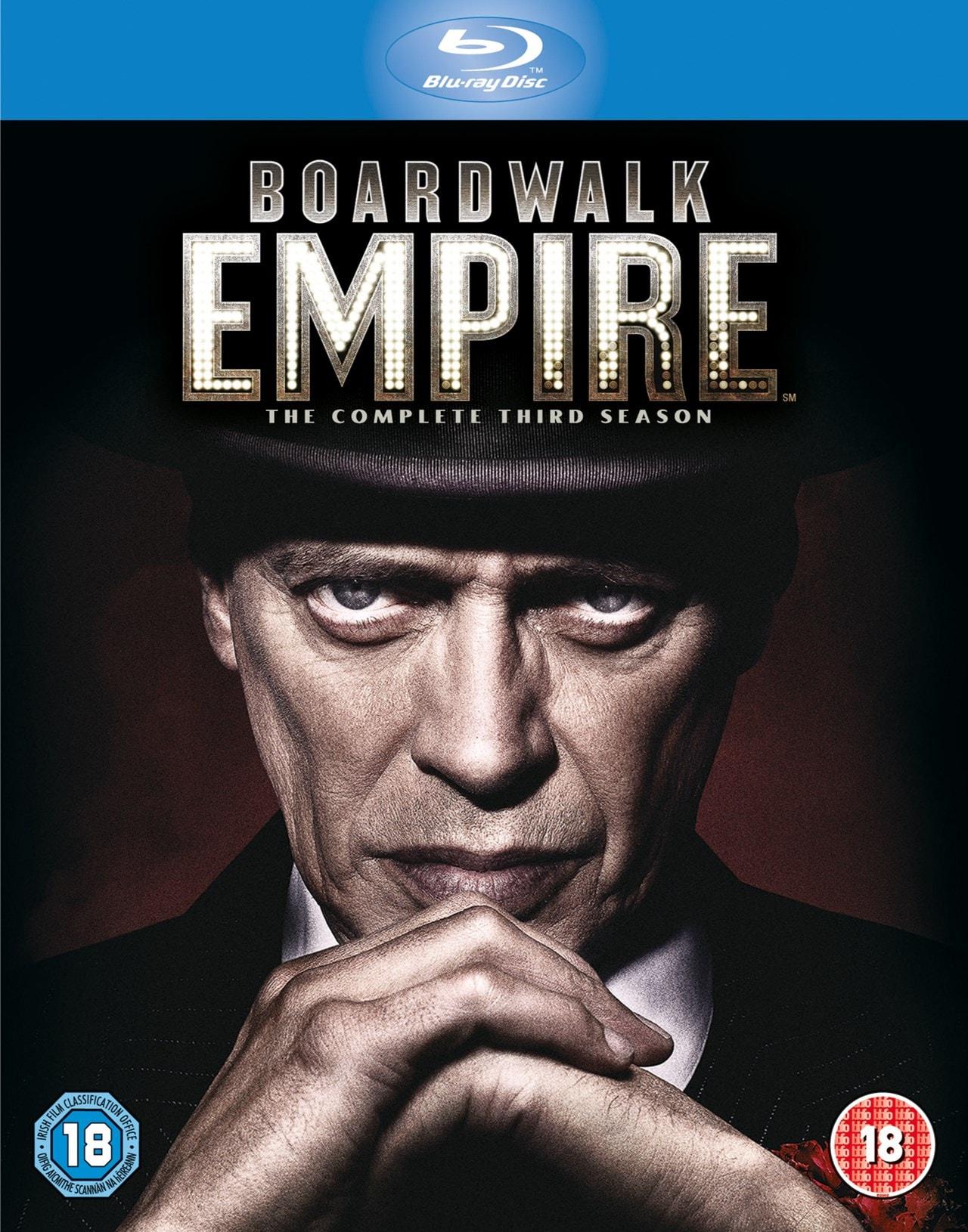 Boardwalk Empire: The Complete Third Season - 1