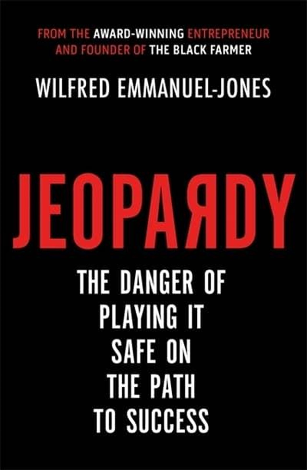 Jeopardy: The Danger Of Playin - 1