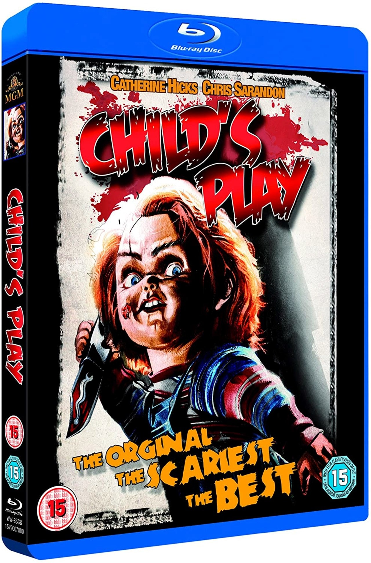 Child's Play - 3